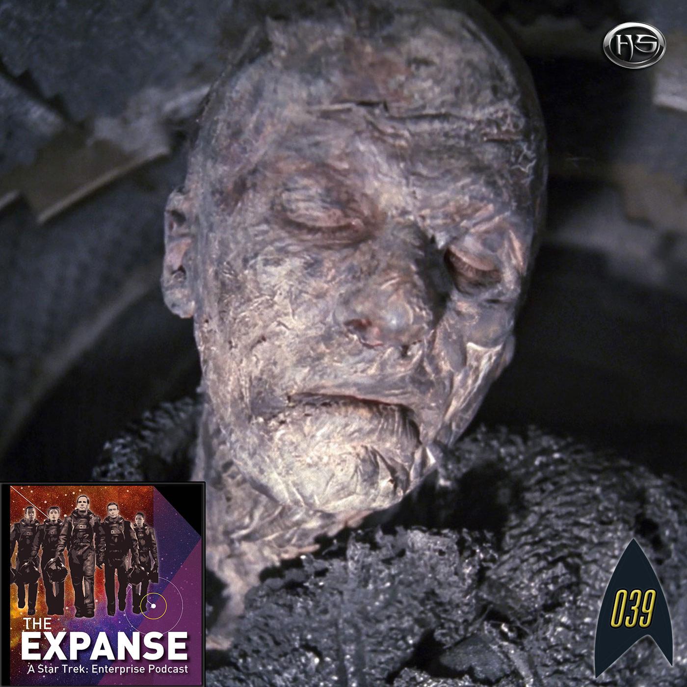 The Expanse Episode 39