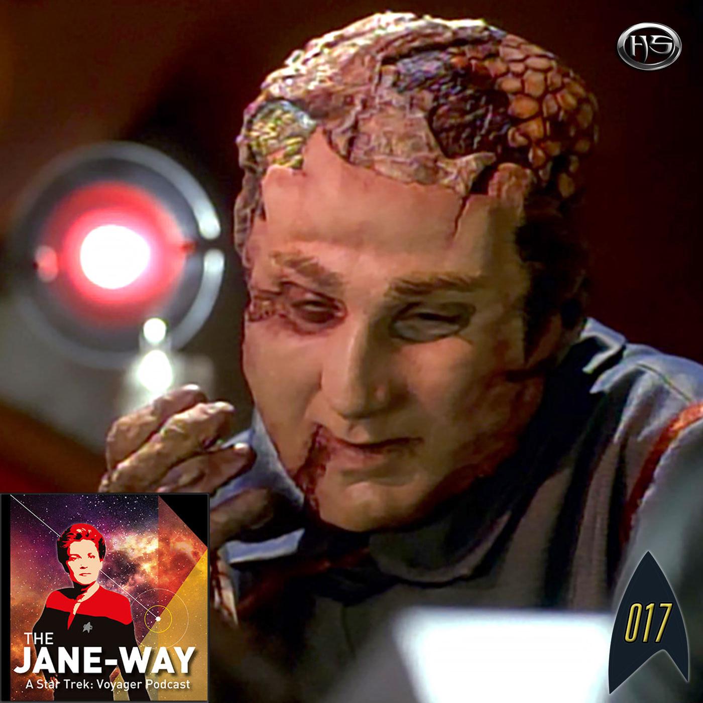 The Jane-Way Episode 17