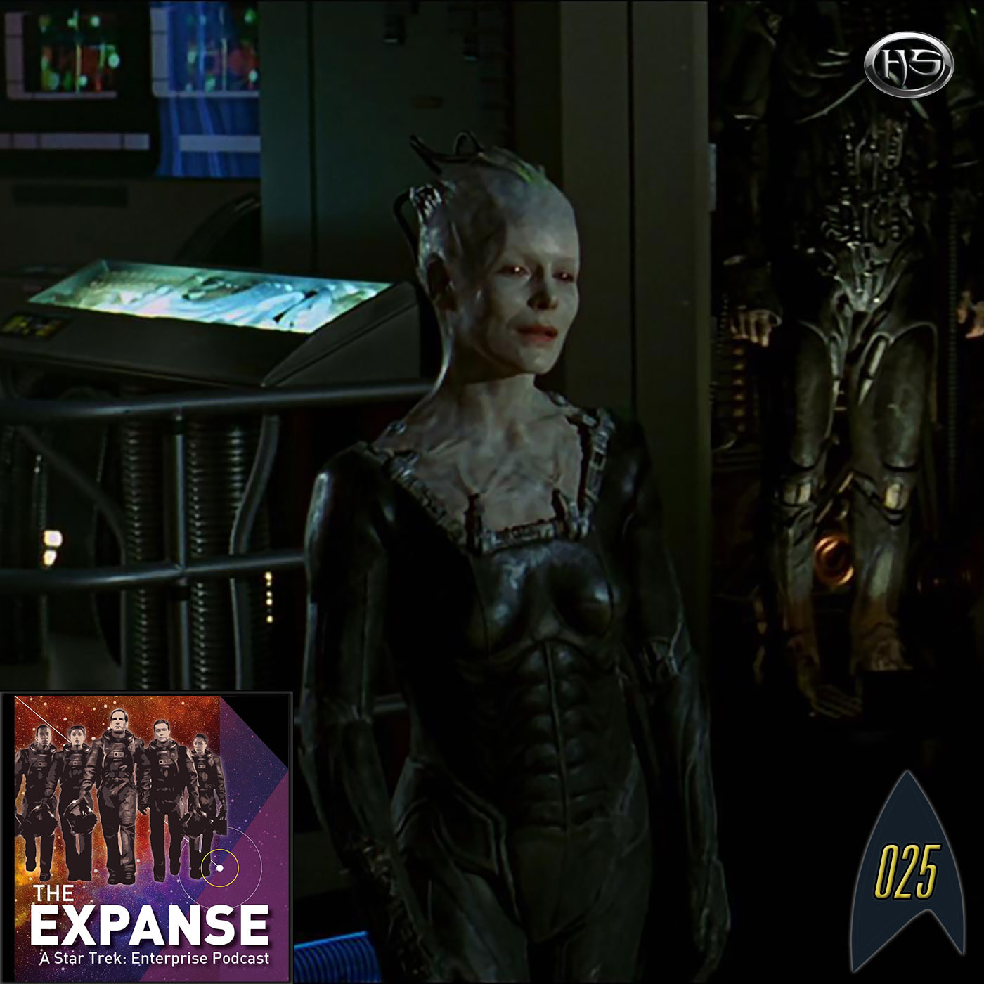 The Expanse Episode 25