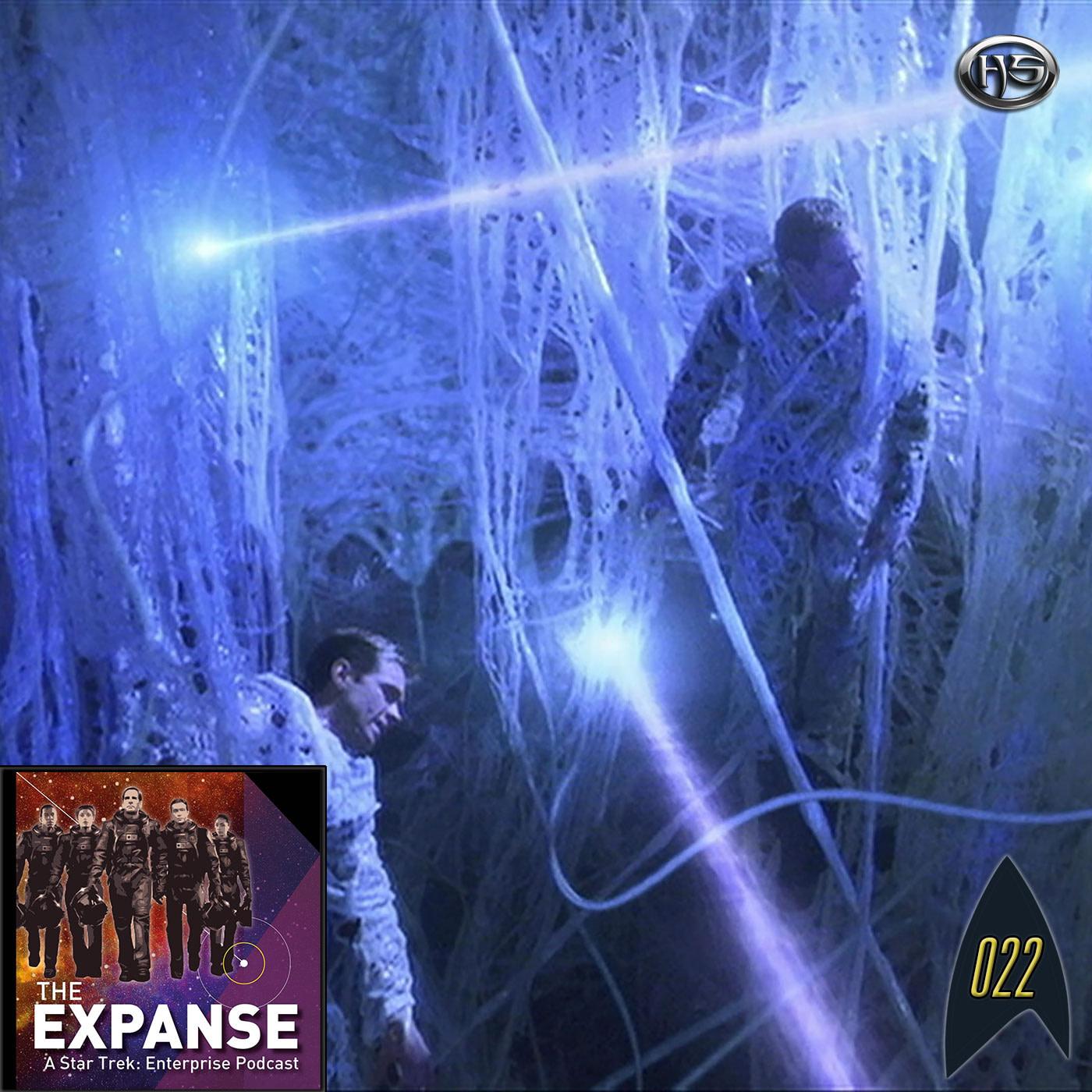 The Expanse Episode 22