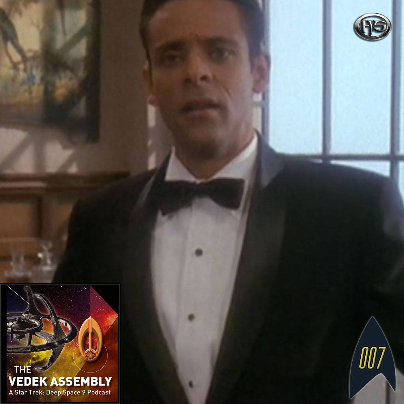 The Vedek Assembly Episode 7