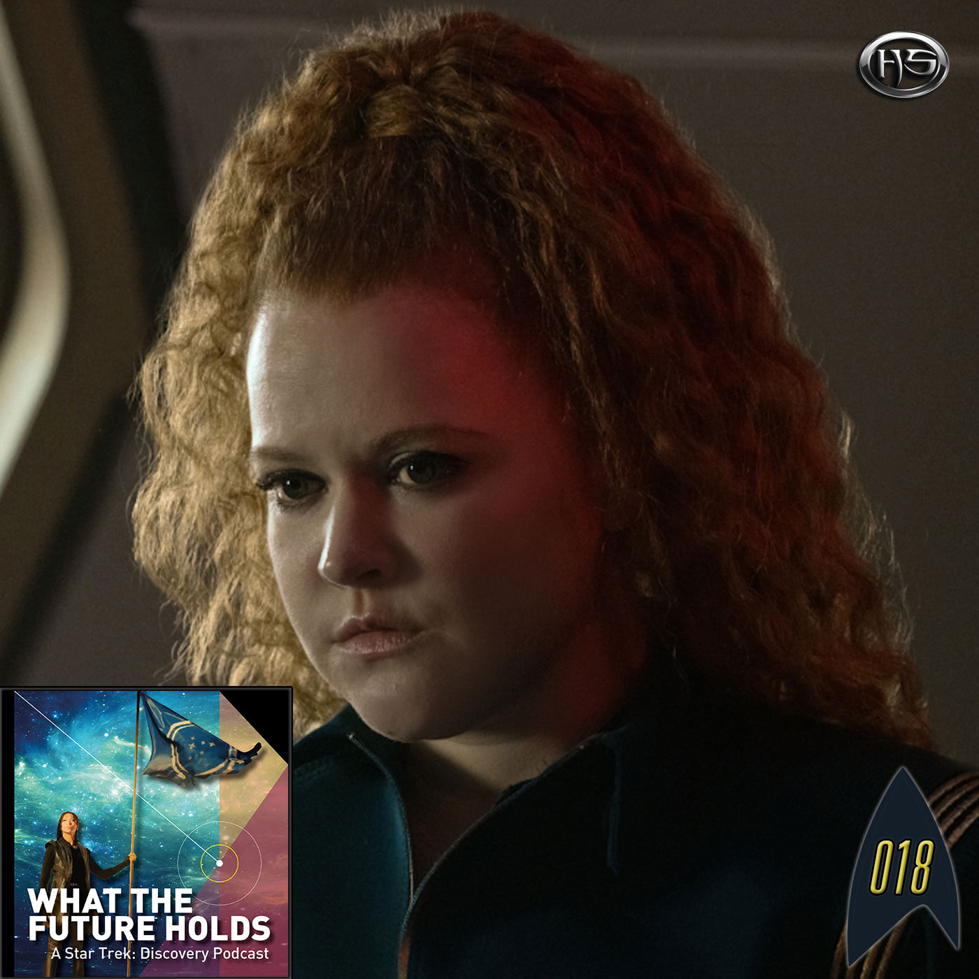 What The Future Holds Episode 18