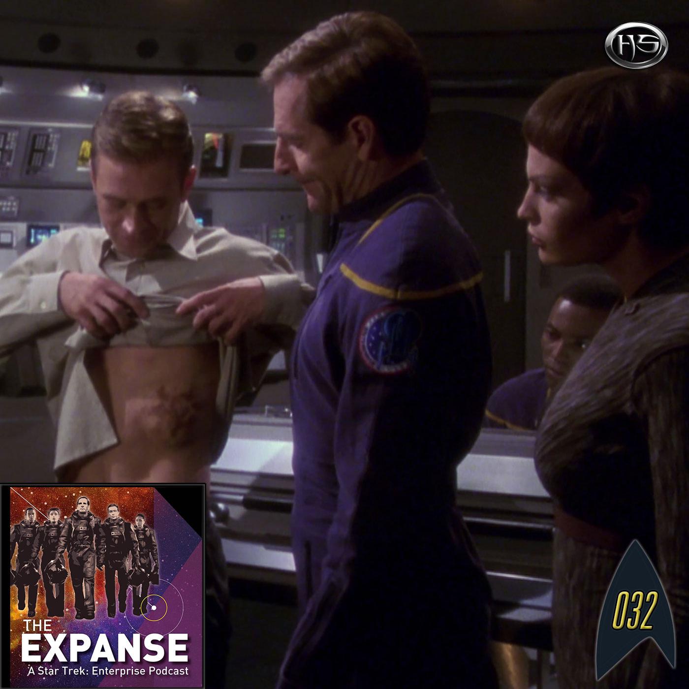 The Expanse Episode 32