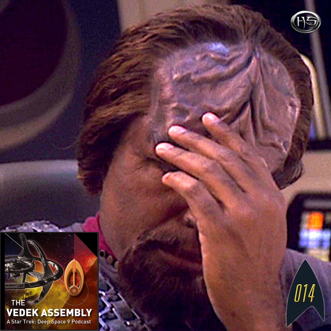 The Vedek Assembly Episode 14