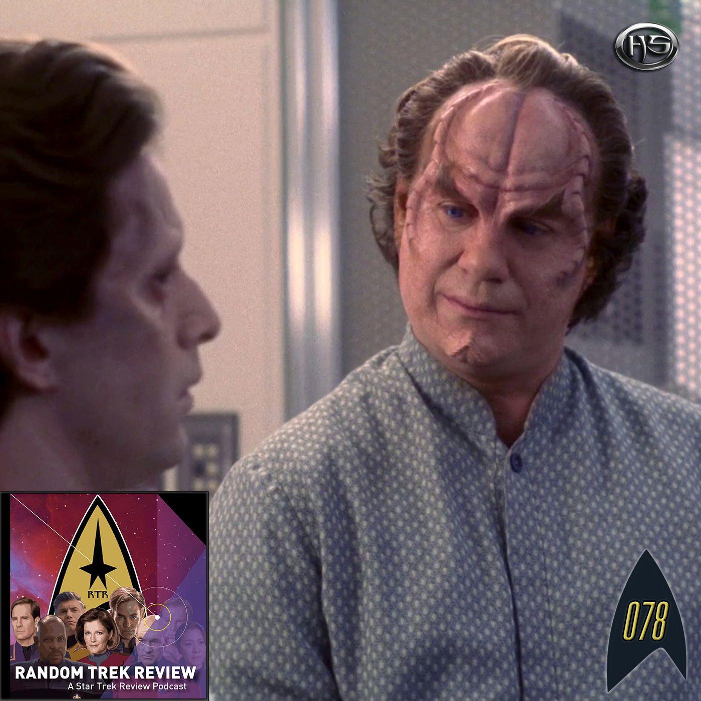 Random Trek Review Episode 78