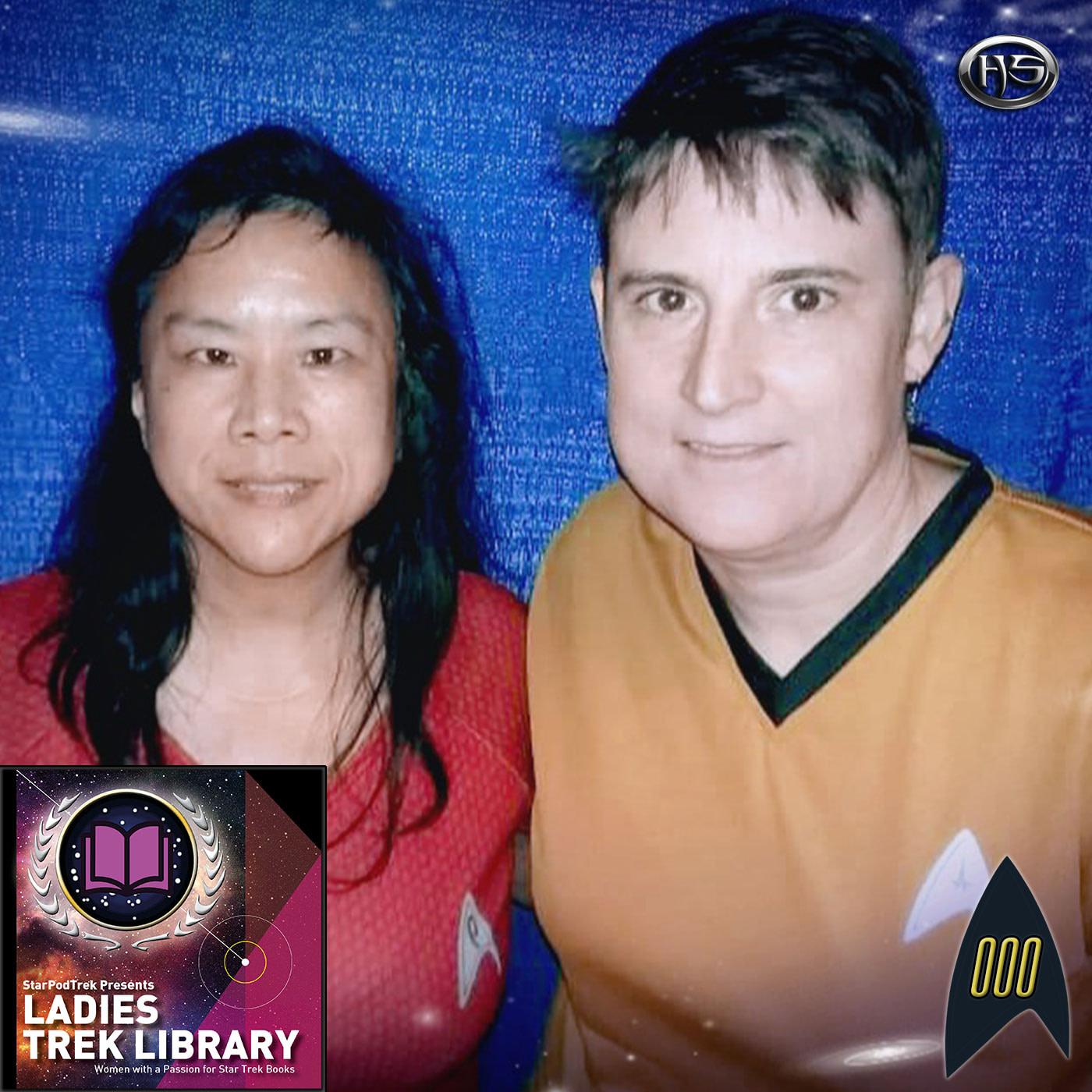 Ladies Trek Library Episode 0