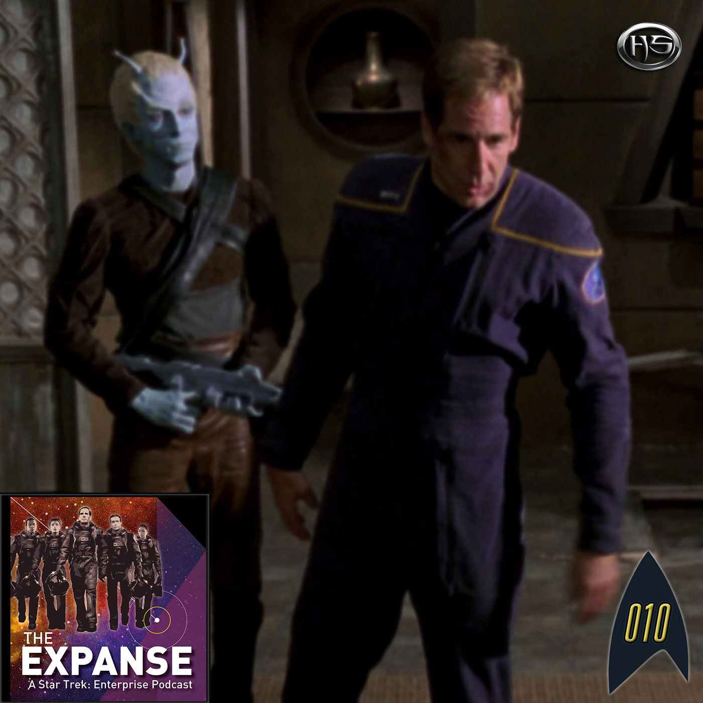 The Expanse Episode 10