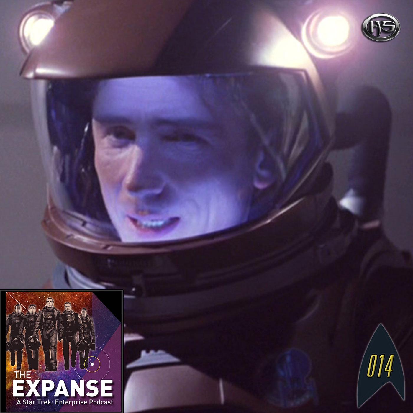 The Expanse Episode 14
