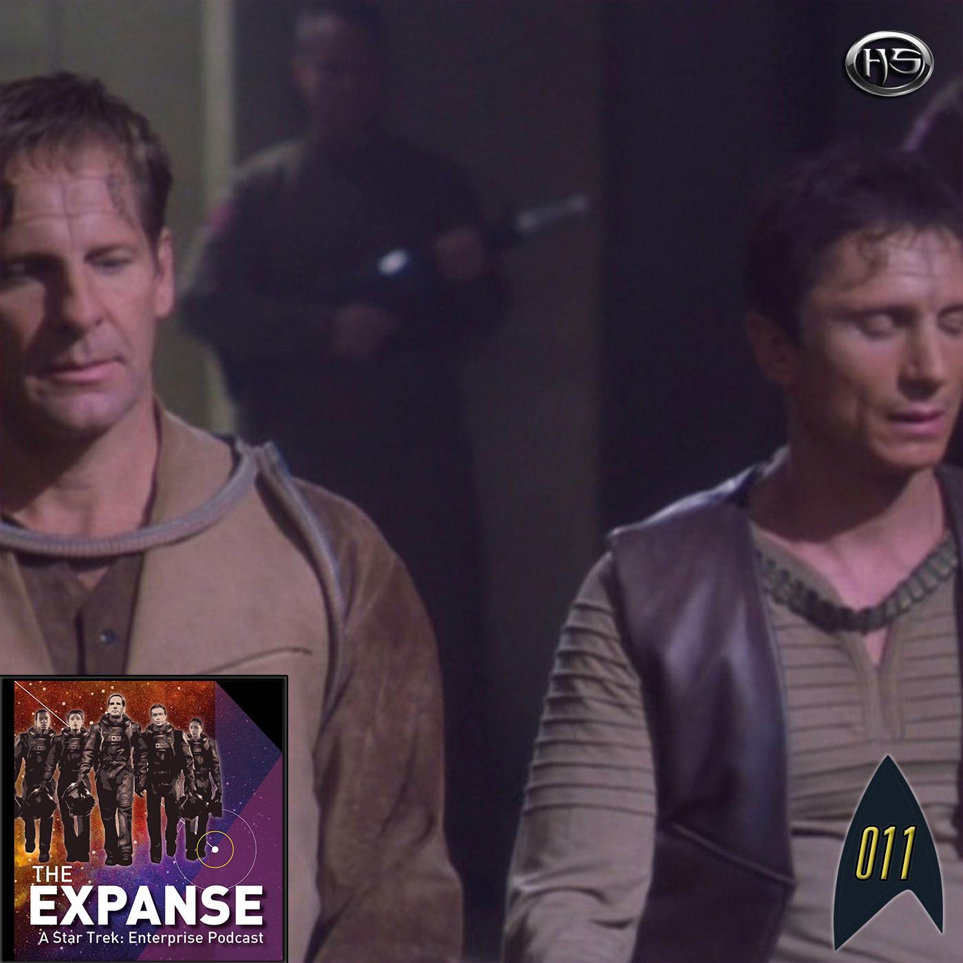 The Expanse Episode 11