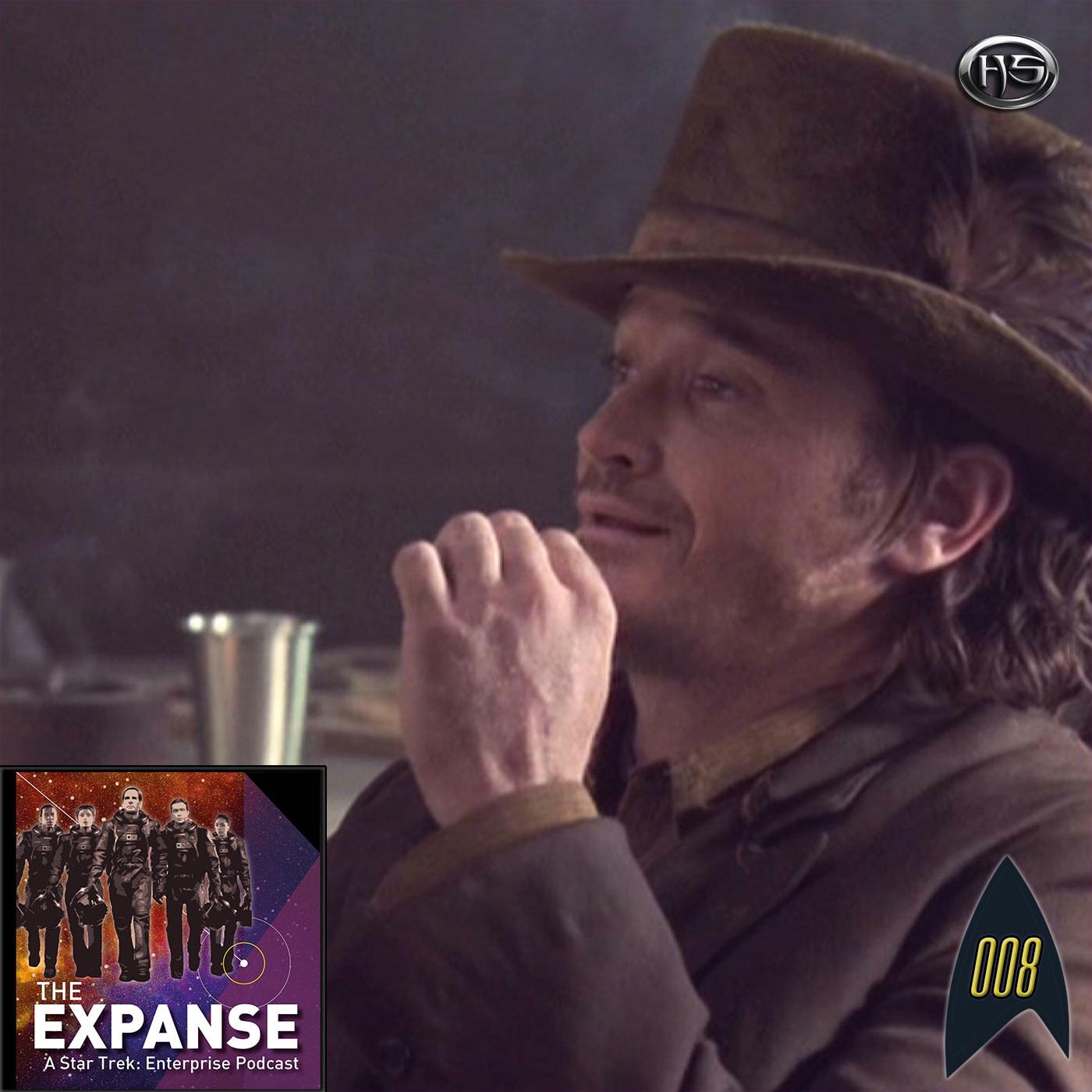 The Expanse Episode 8