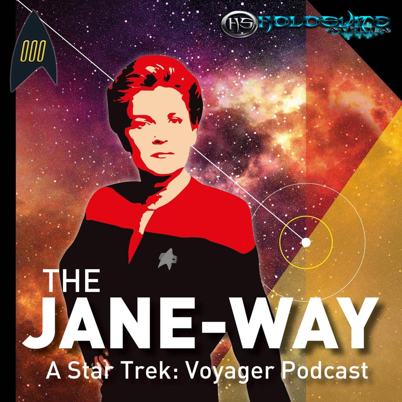 The Jane-Way Episode 0