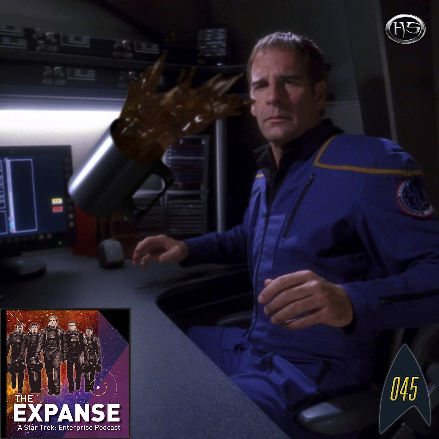 The Expanse Episode 45