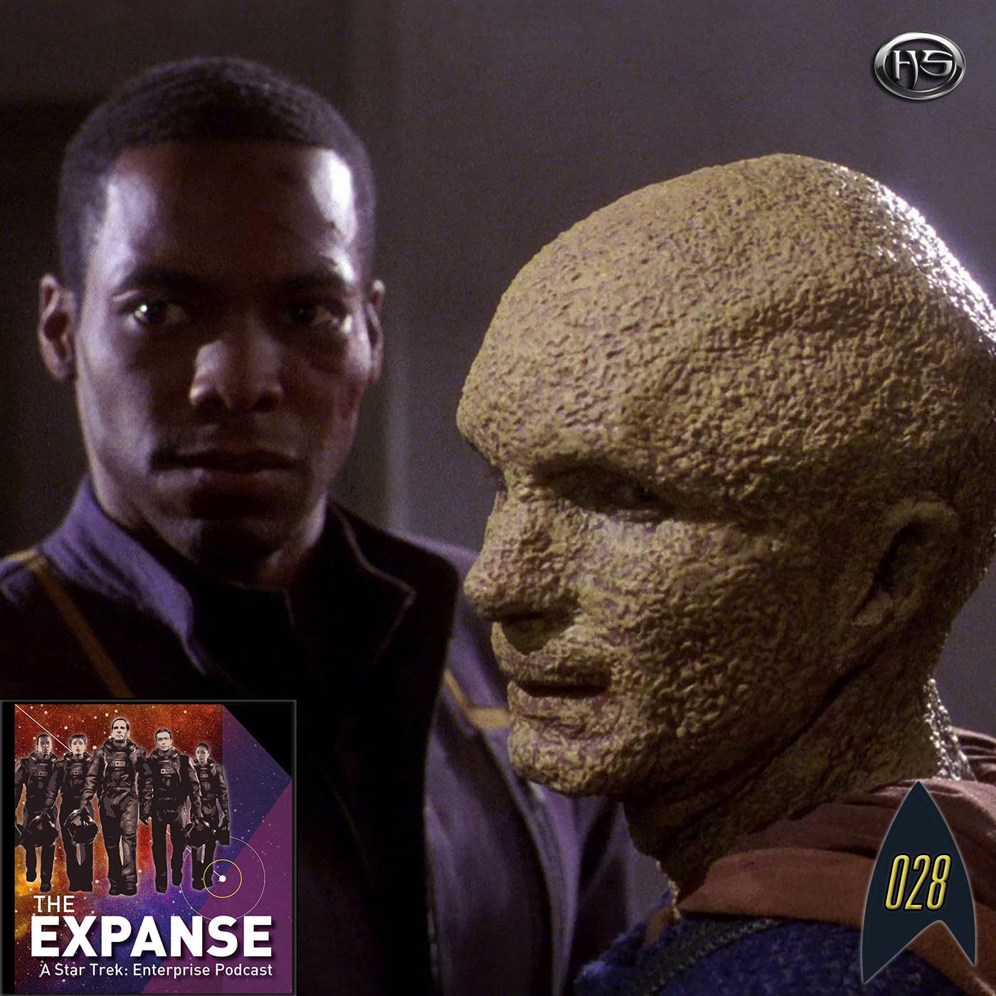 The Expanse Episode 28