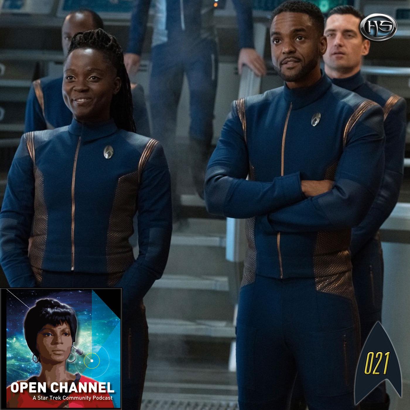 Open Channel Episode 21