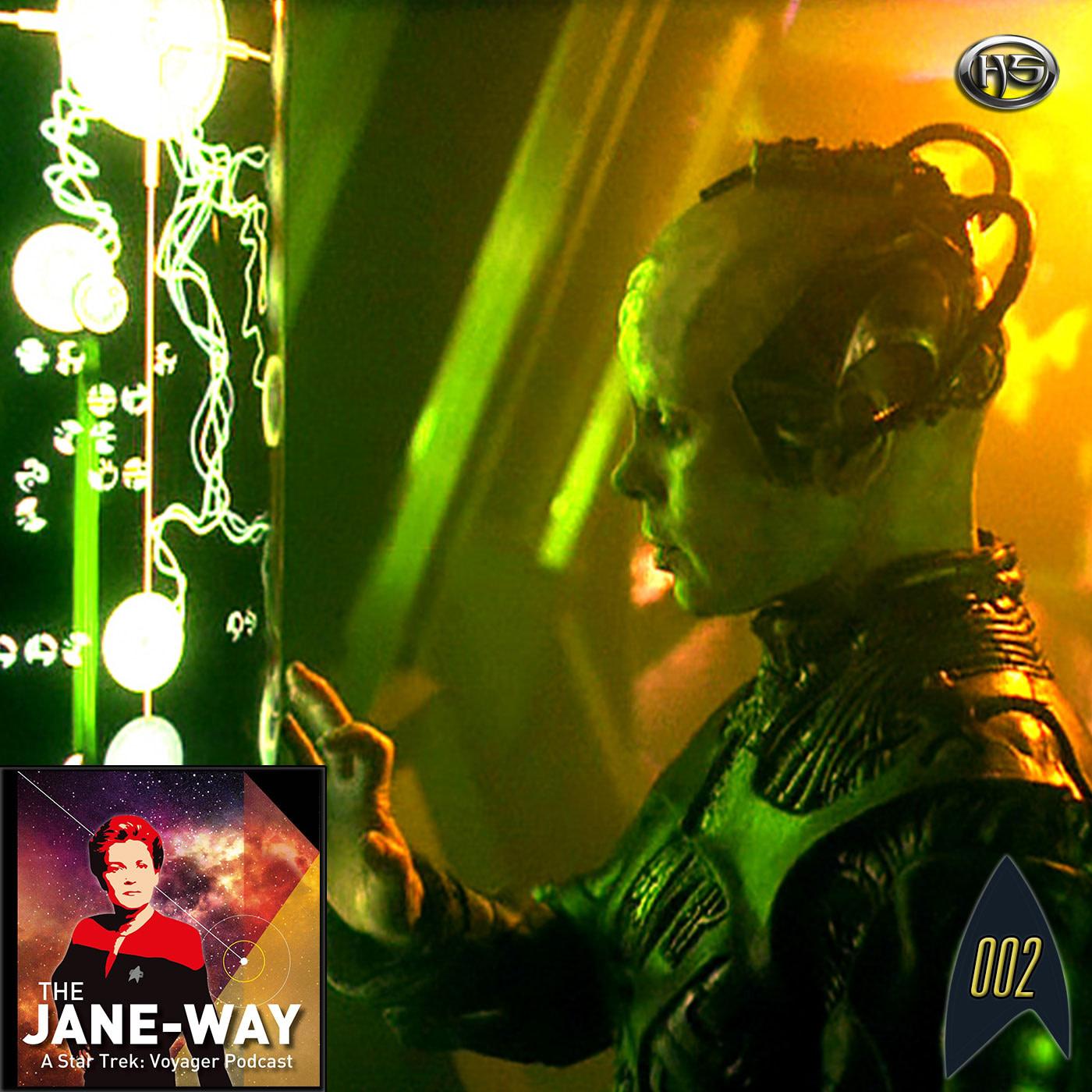 The Jane-Way Episode 2