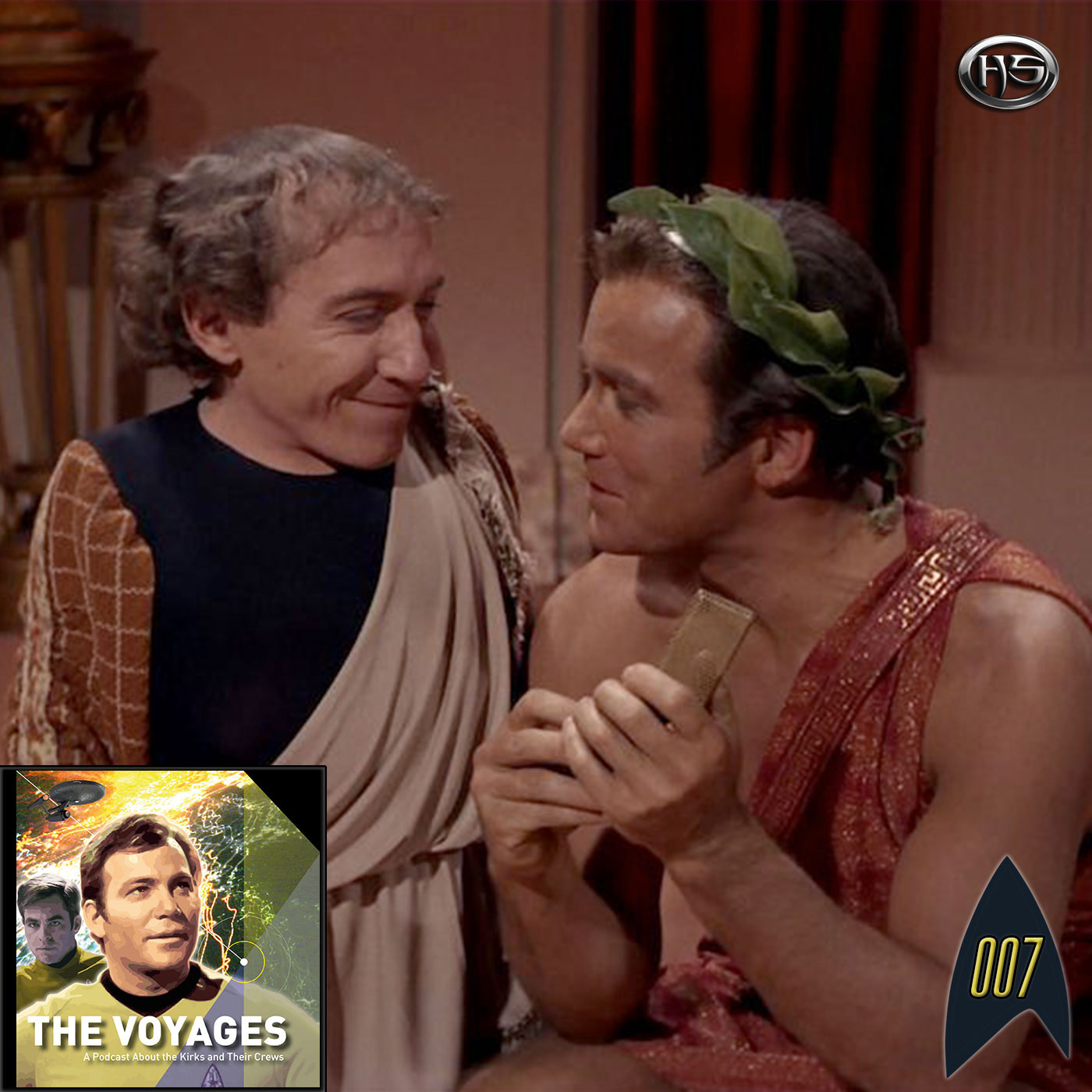 The Voyages Episode 7