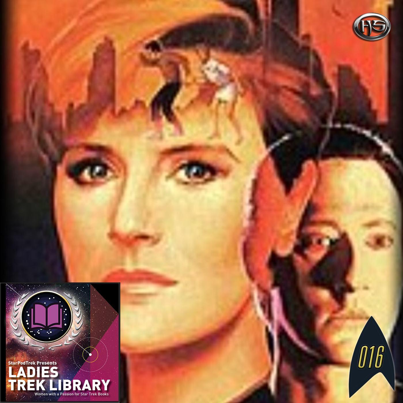 Ladies Trek Library Episode 16