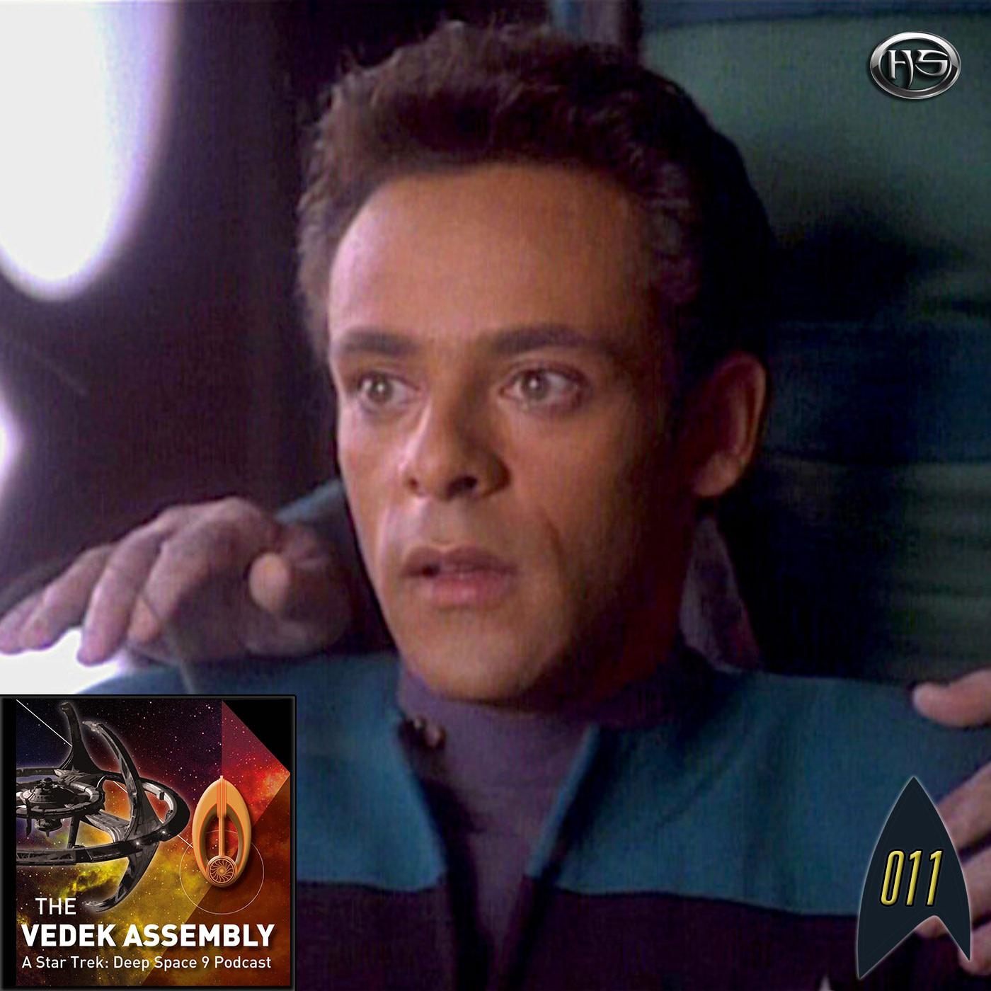 The Vedek Assembly Episode 11