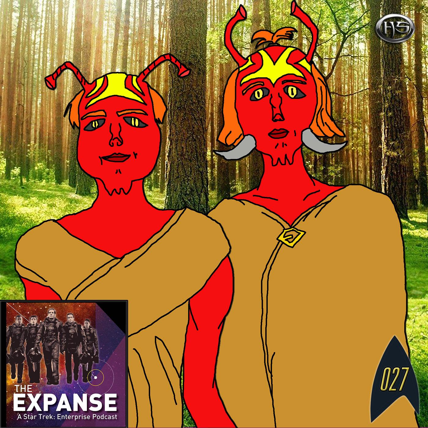 The Expanse Episode 27