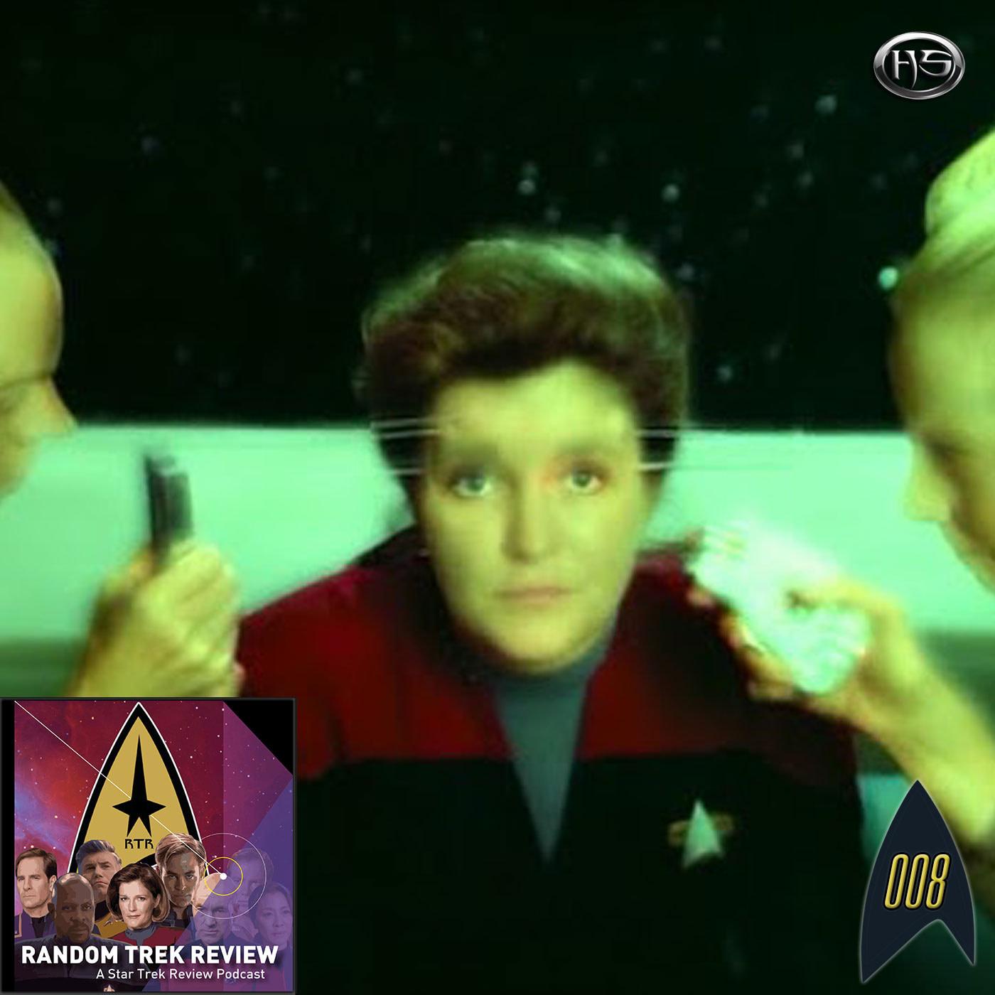Random Trek Review Episode 8