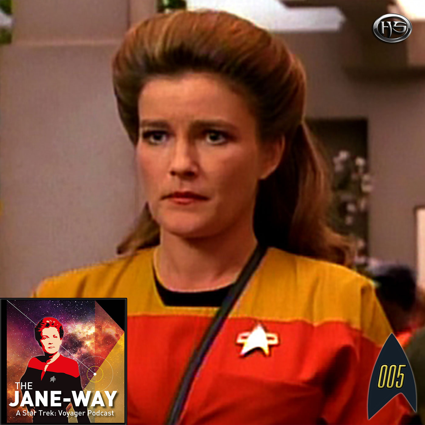 The Jane-Way Episode 5