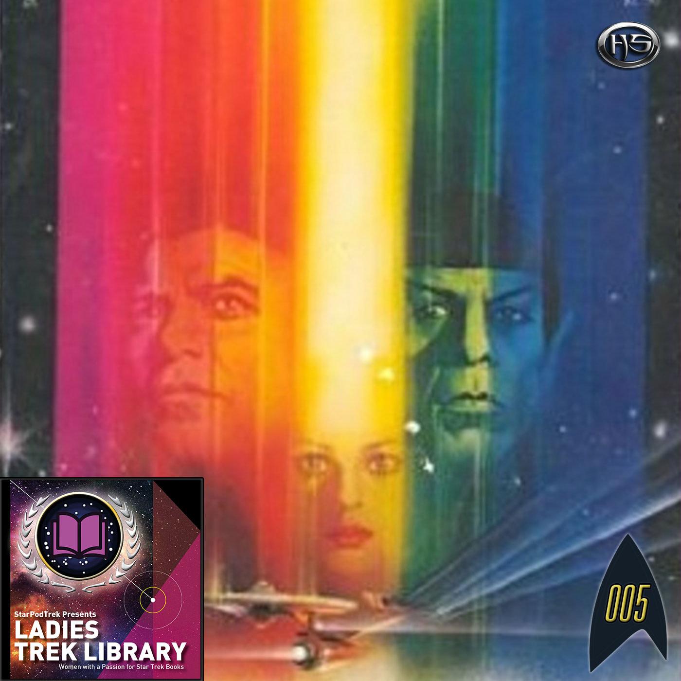 Ladies Trek Library Episode 5