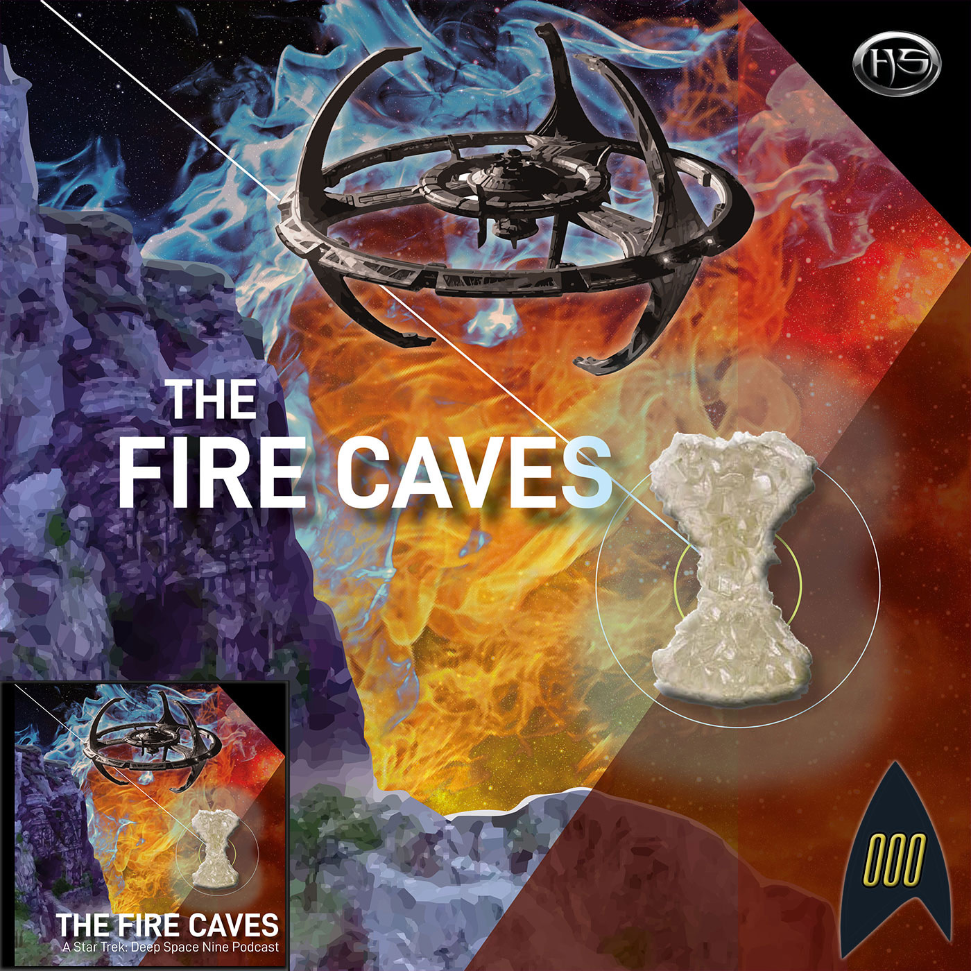 The Fire Caves Episode 0