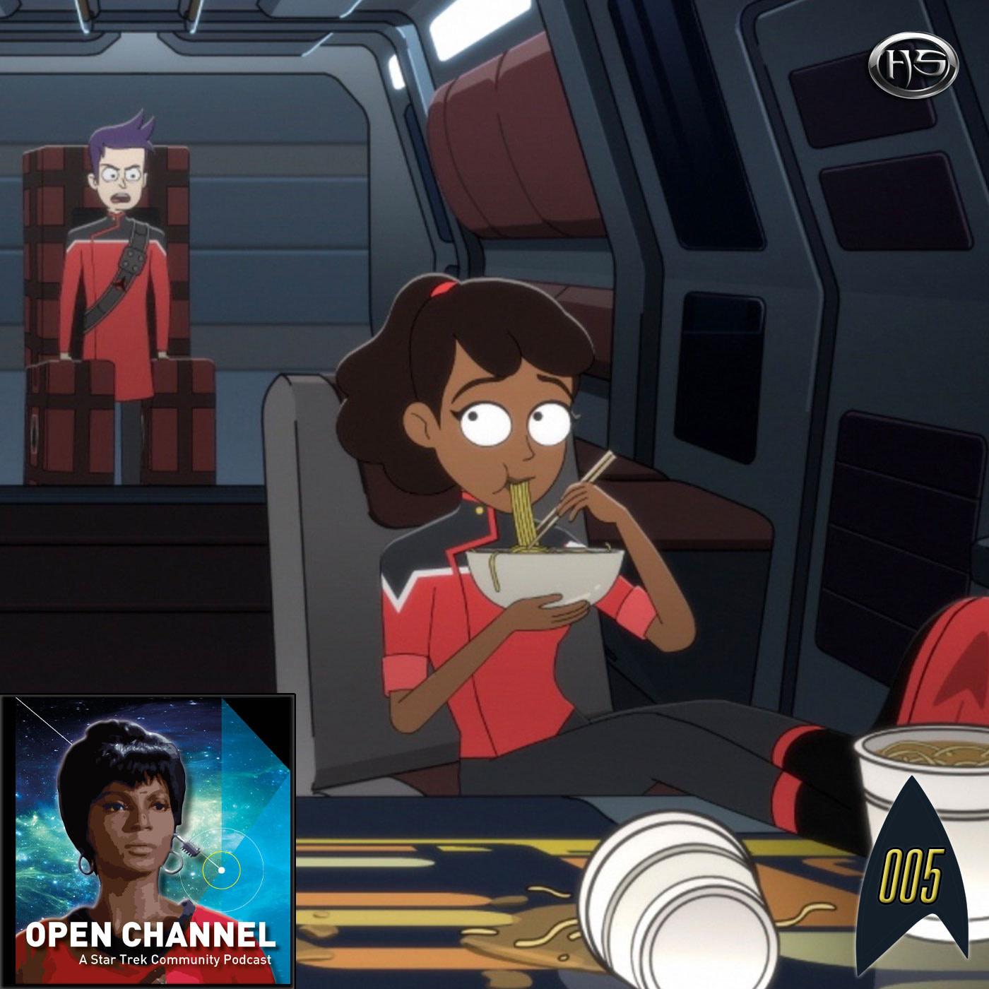 Open Channel Episode 5