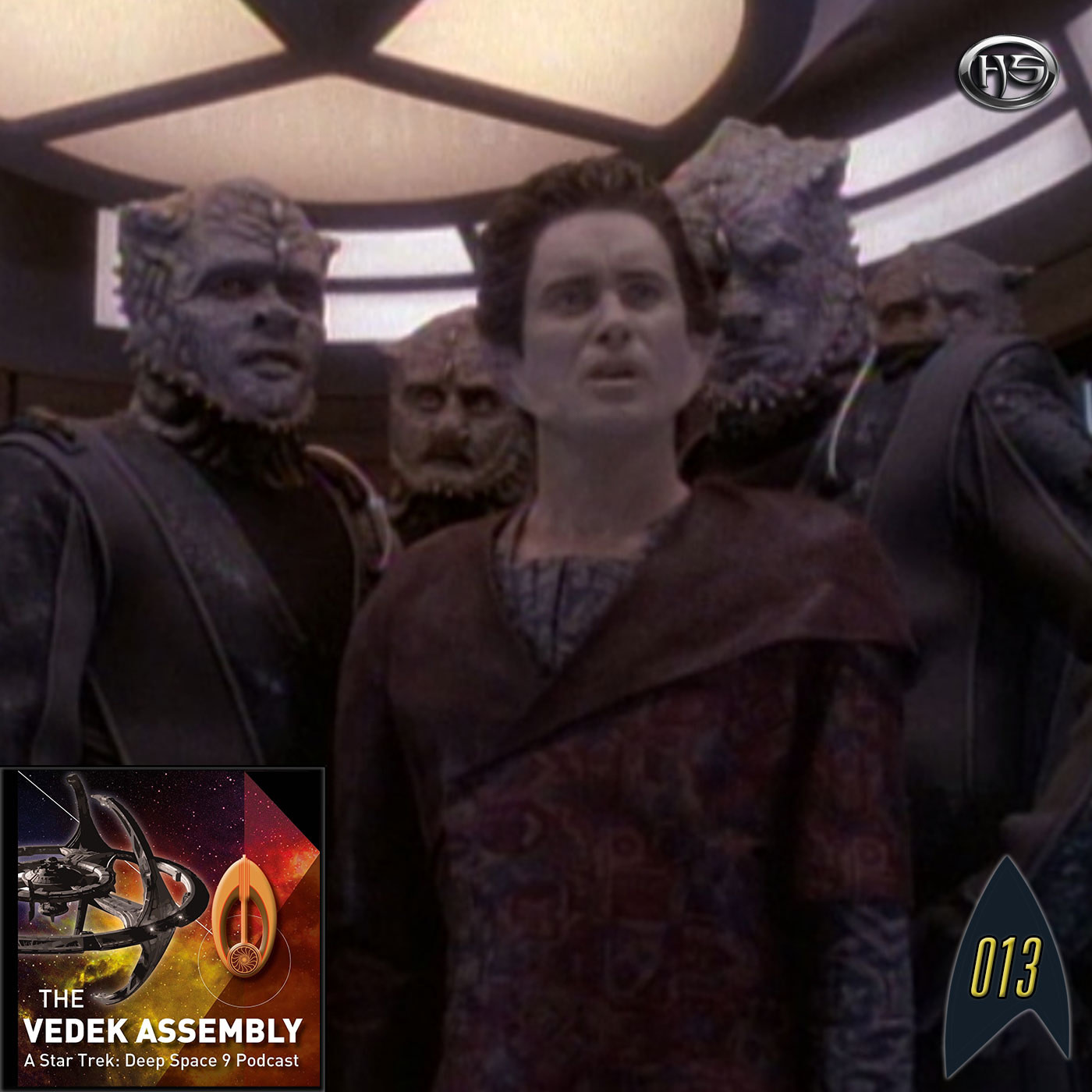 The Vedek Assembly Episode 13