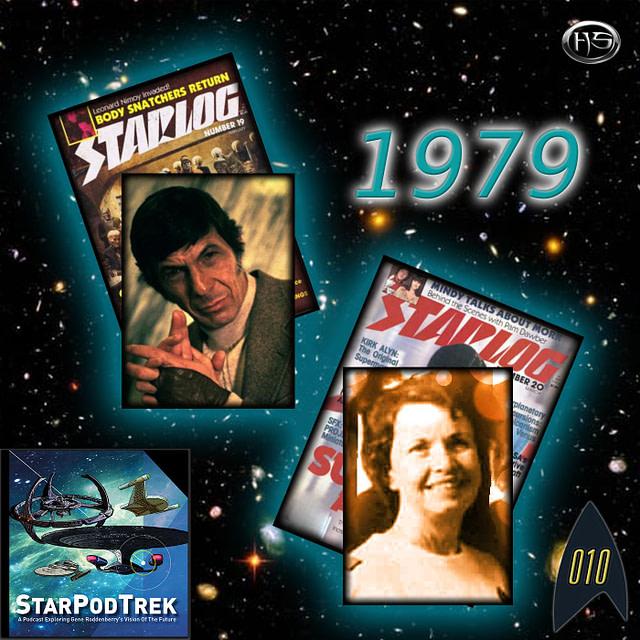 StarPodTrek Episode 10