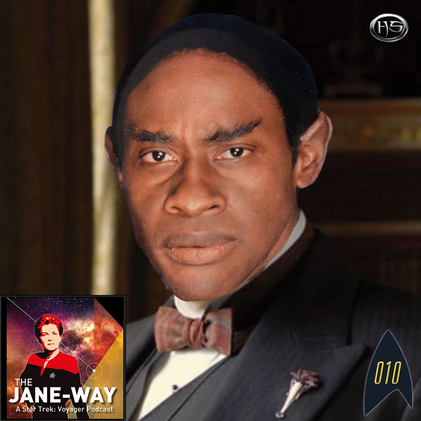 The Jane-Way Episode 10