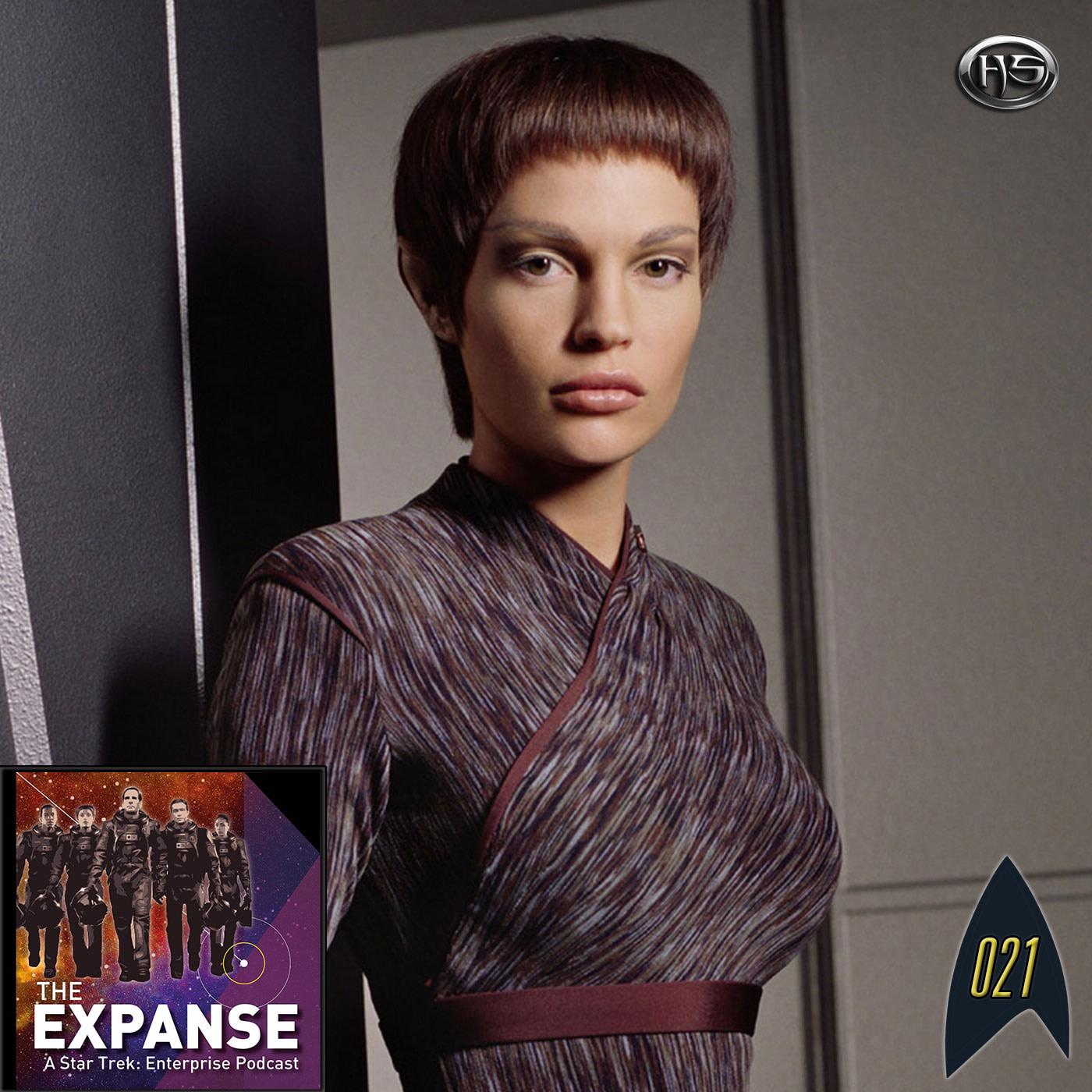 The Expanse Episode 21