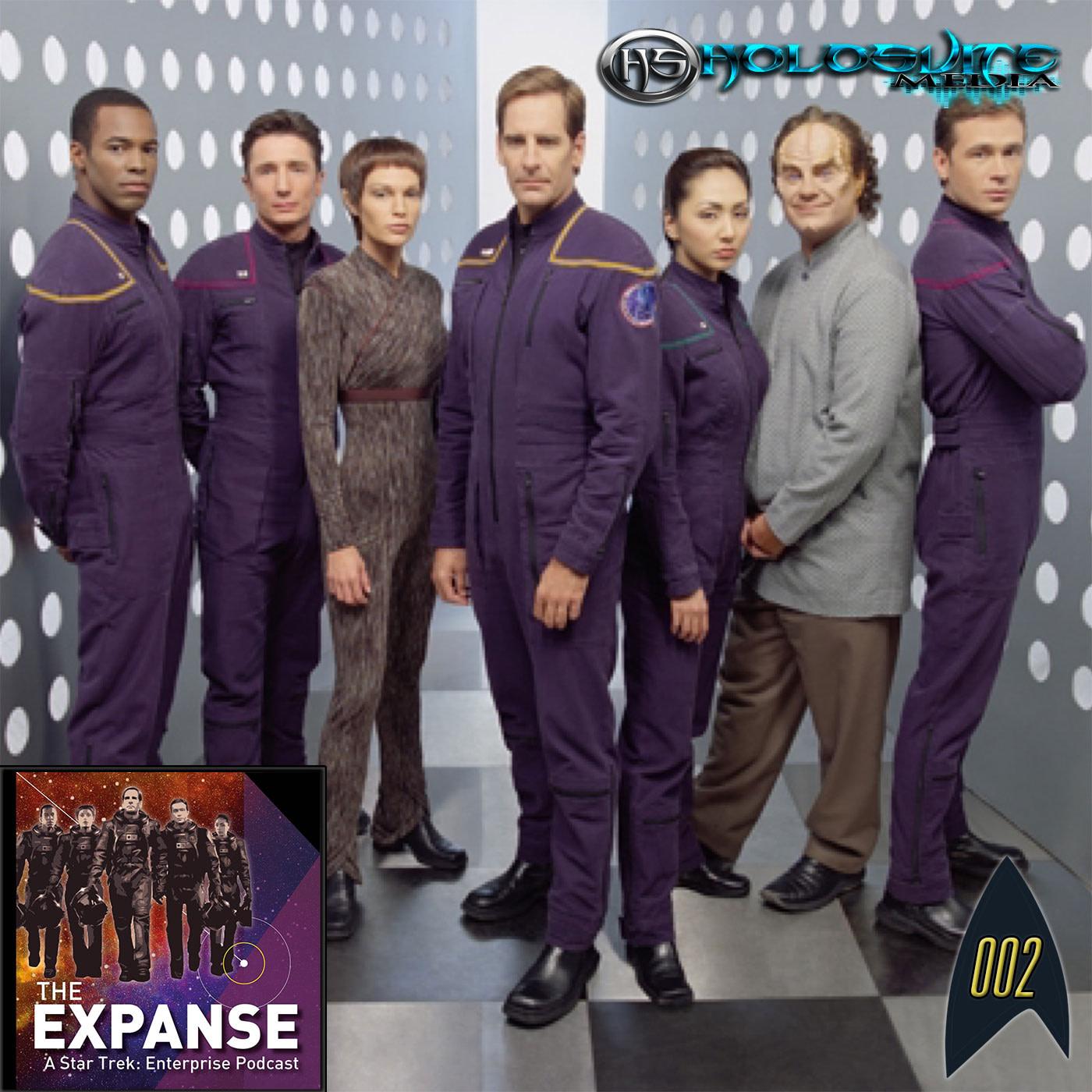 The Expanse Episode 2