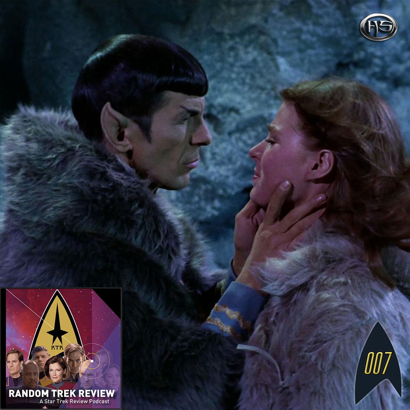 Random Trek Review Episode 7