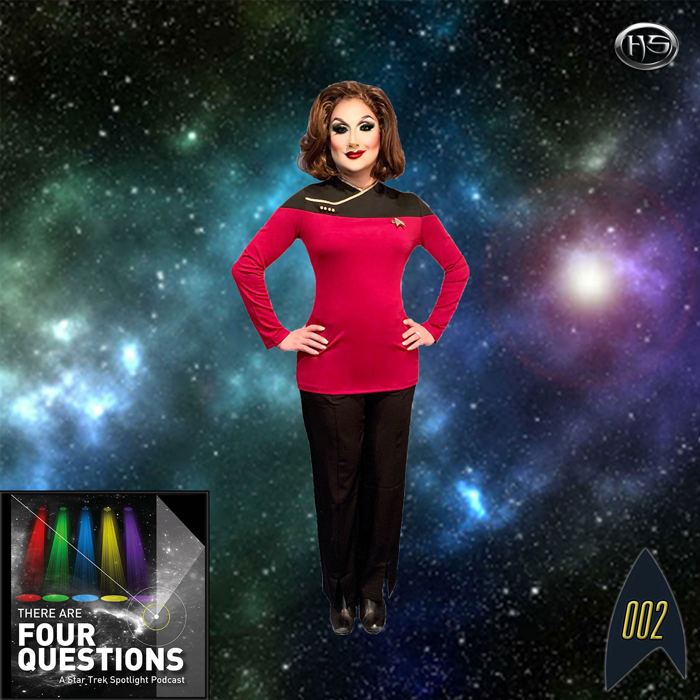 There Are Four Questions Episode 2