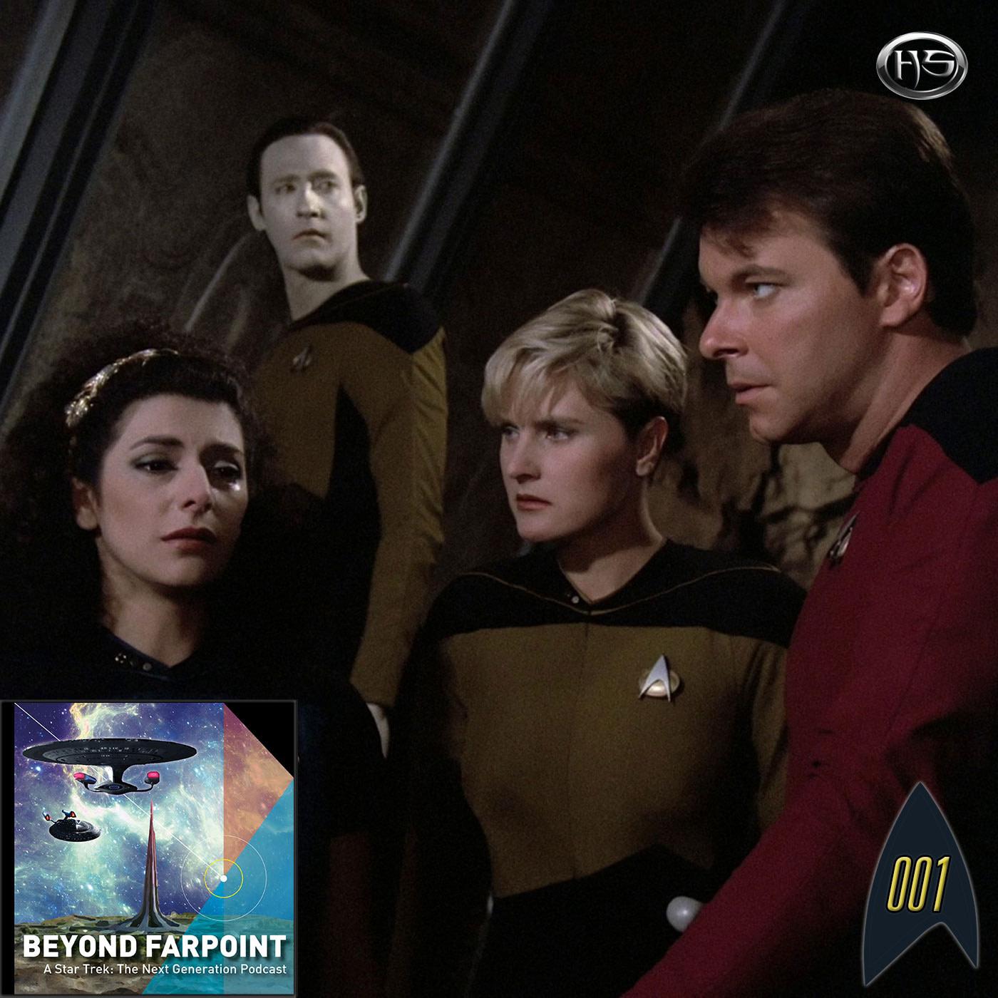 Beyond Farpoint Episode 1