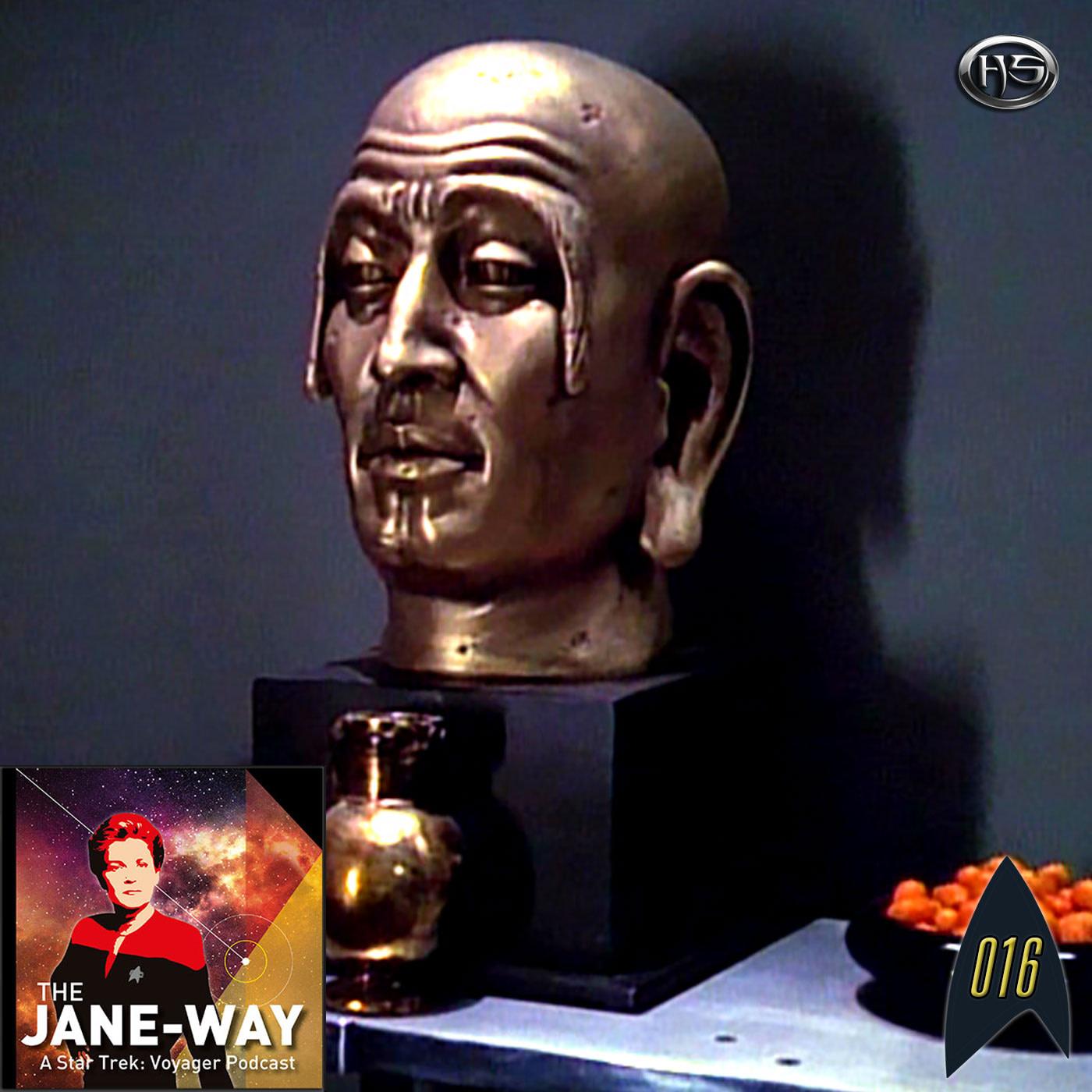 The Jane-Way Episode 16
