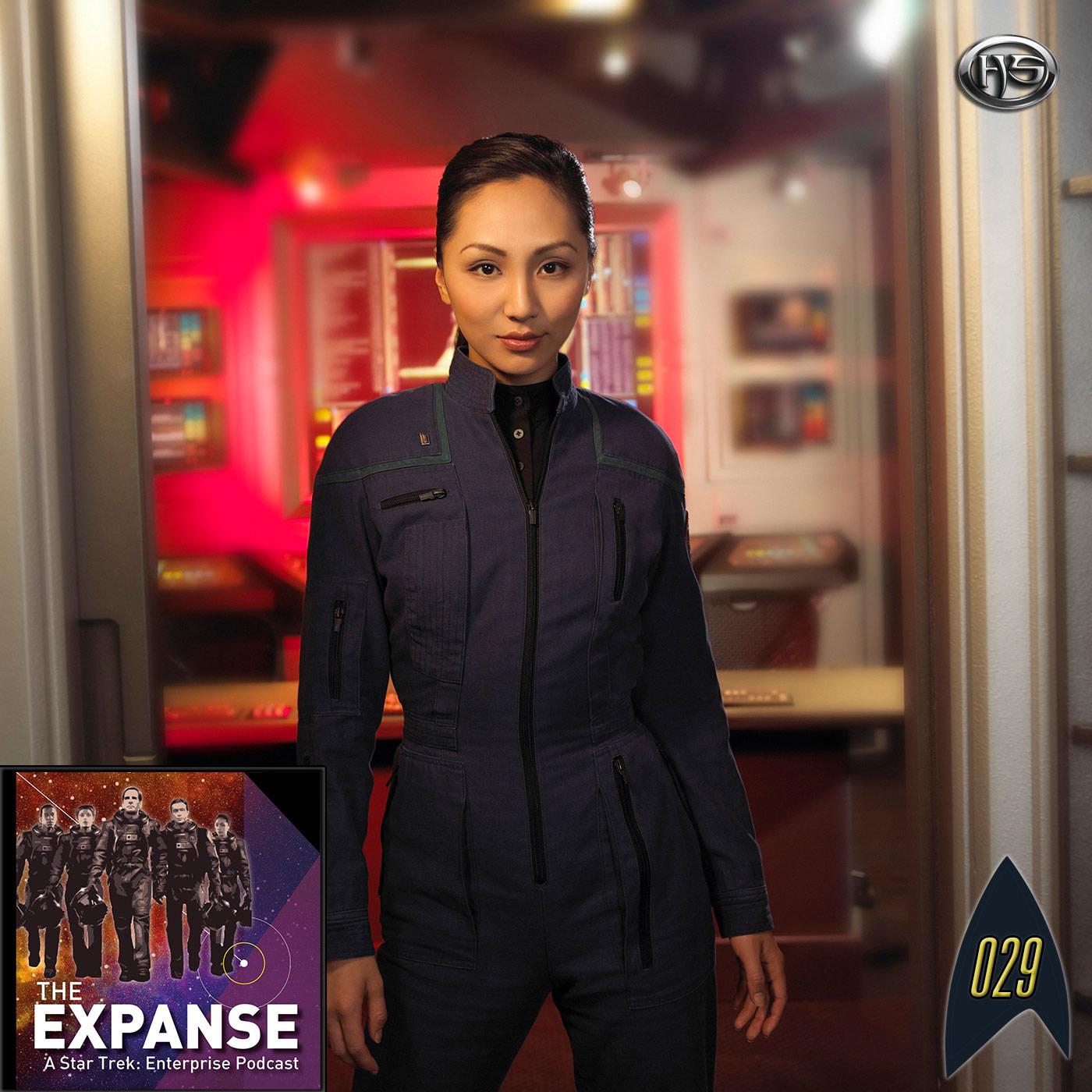 The Expanse Episode 29