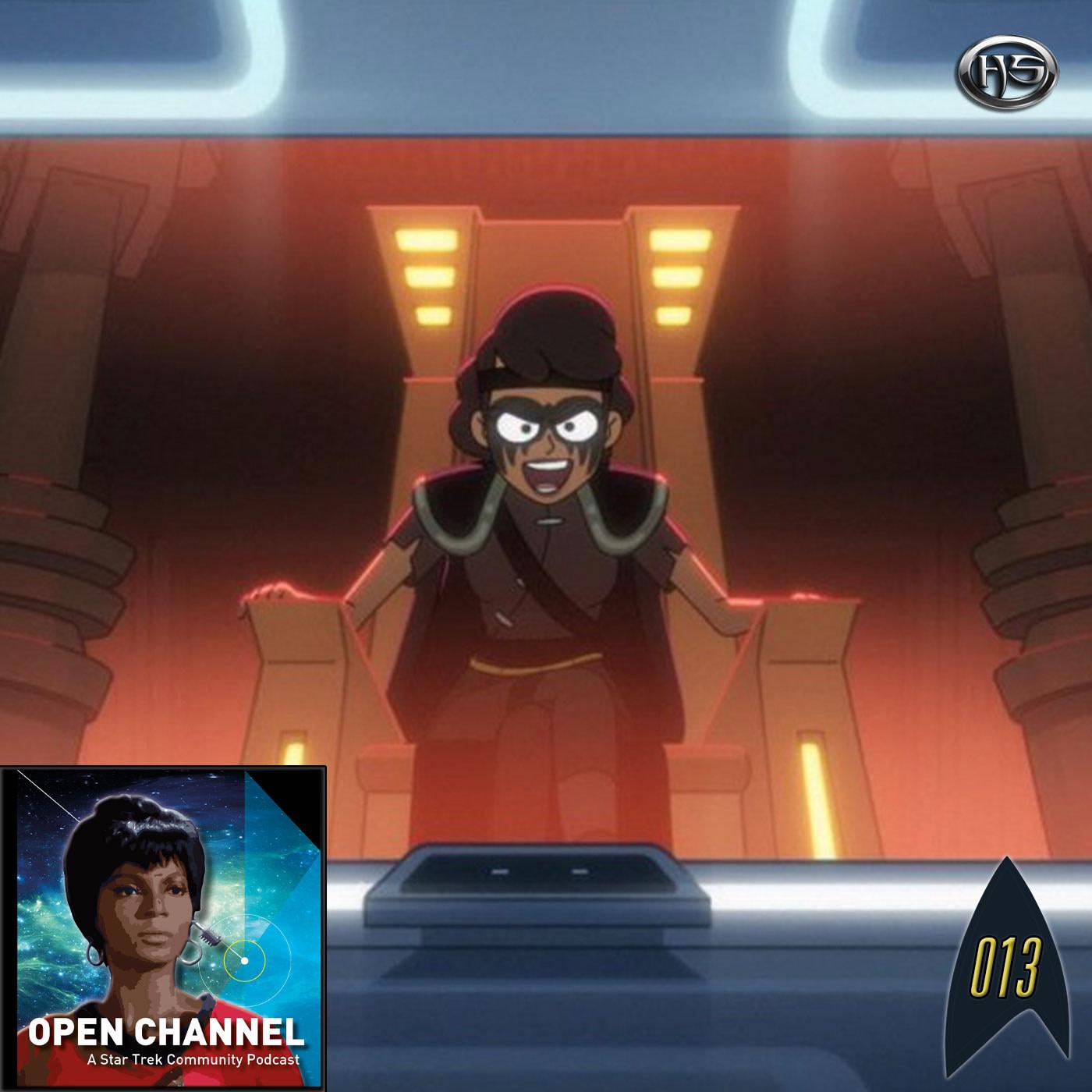 Open Channel Episode 13