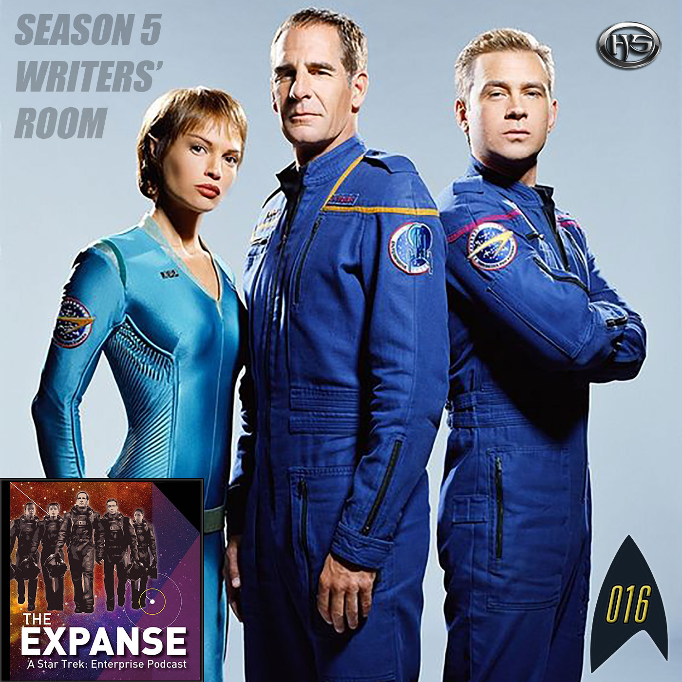 The Expanse Episode 16