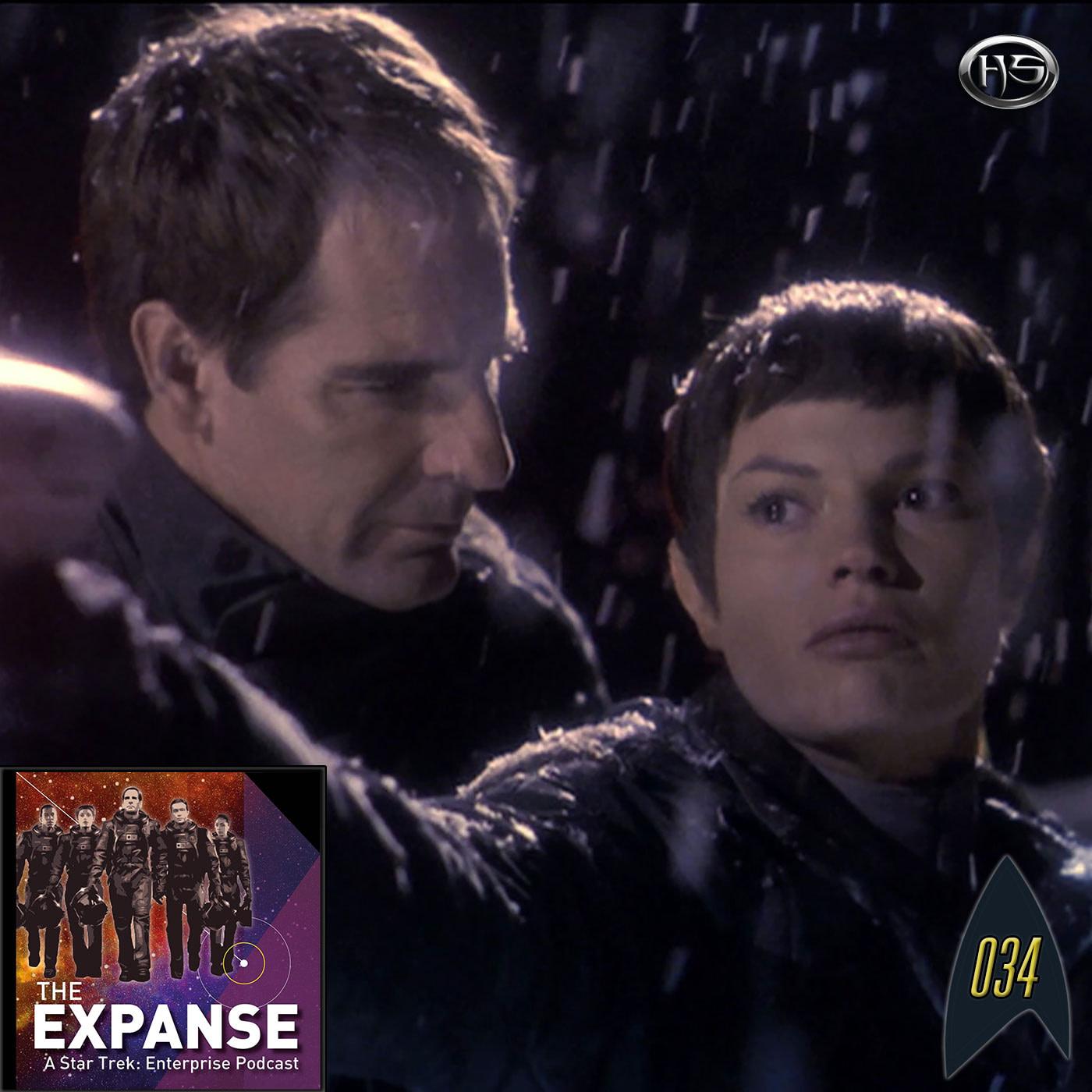 The Expanse Episode 34