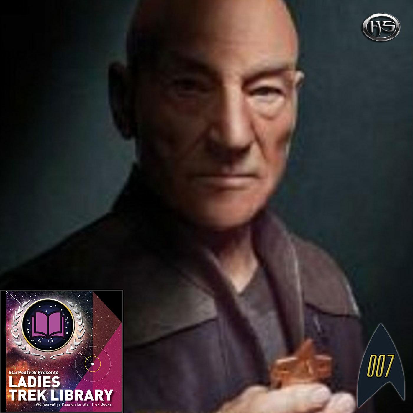Ladies Trek Library Episode 7