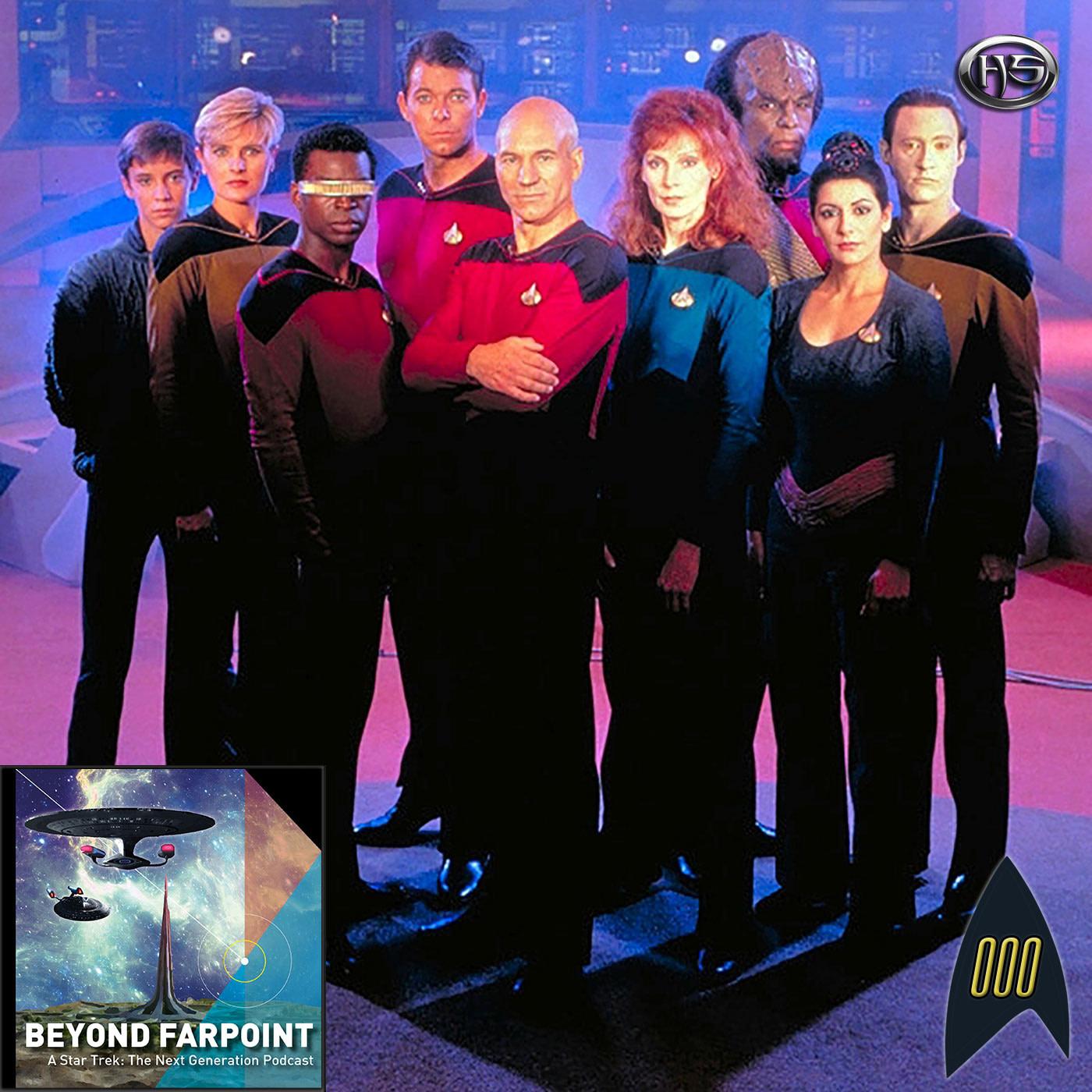 Beyond Farpoint Episode 0