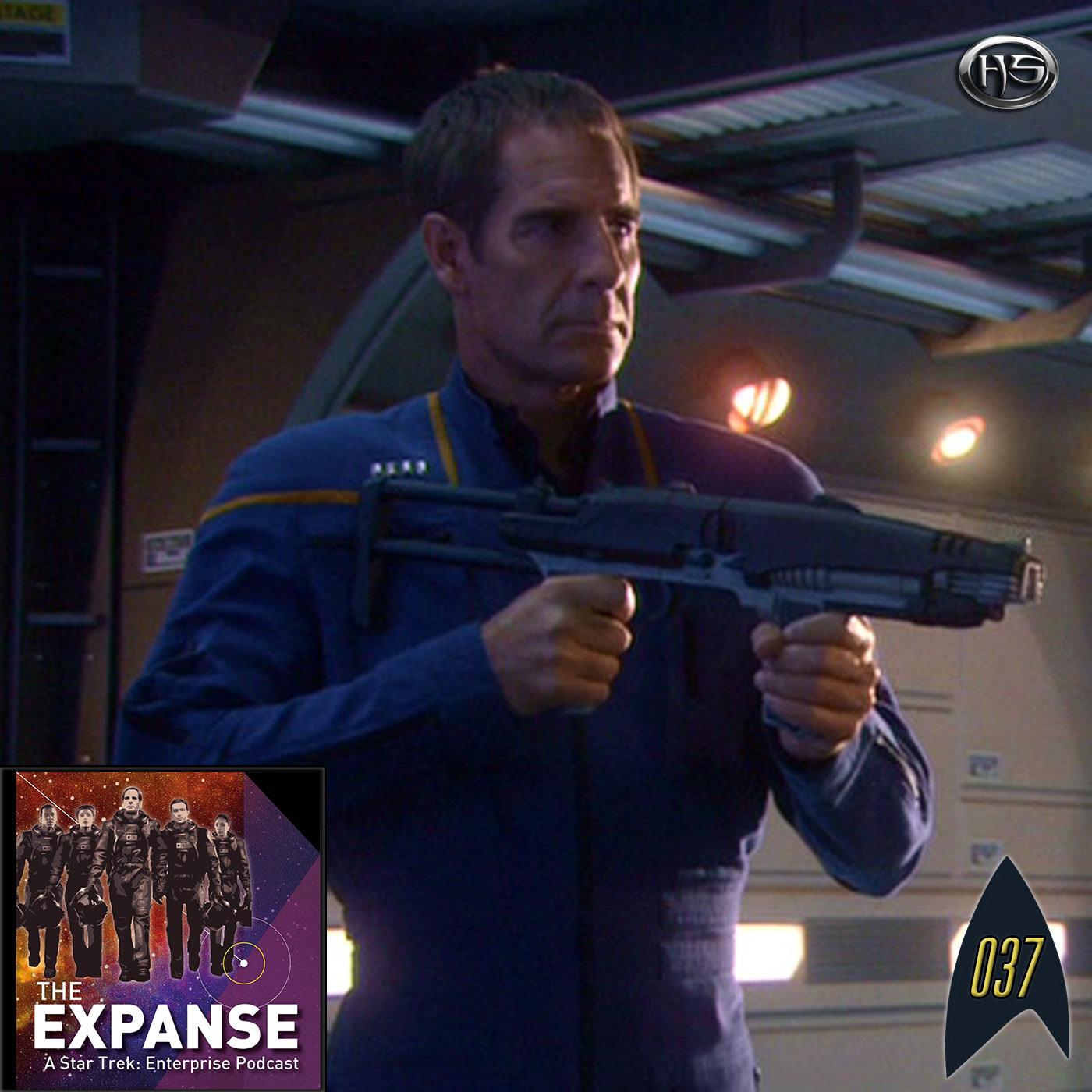The Expanse Episode 37
