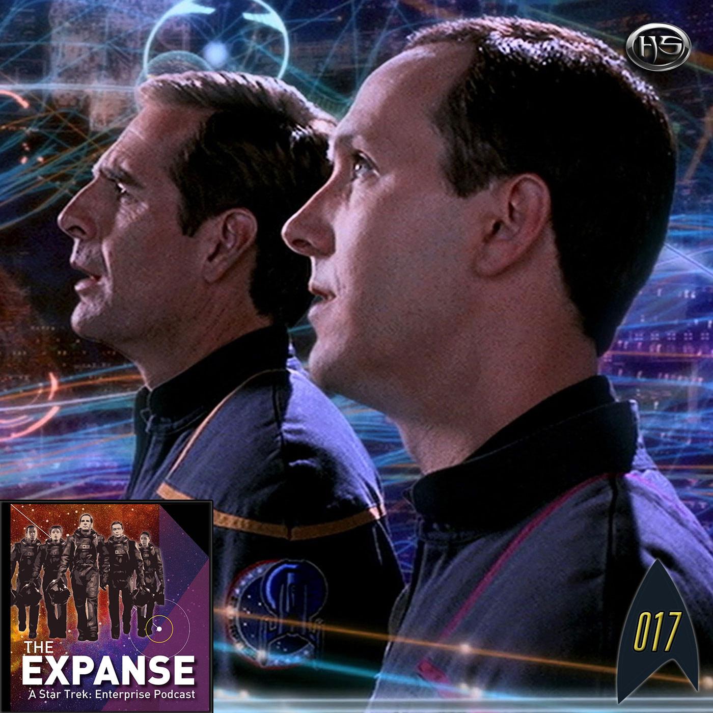 The Expanse Episode 17