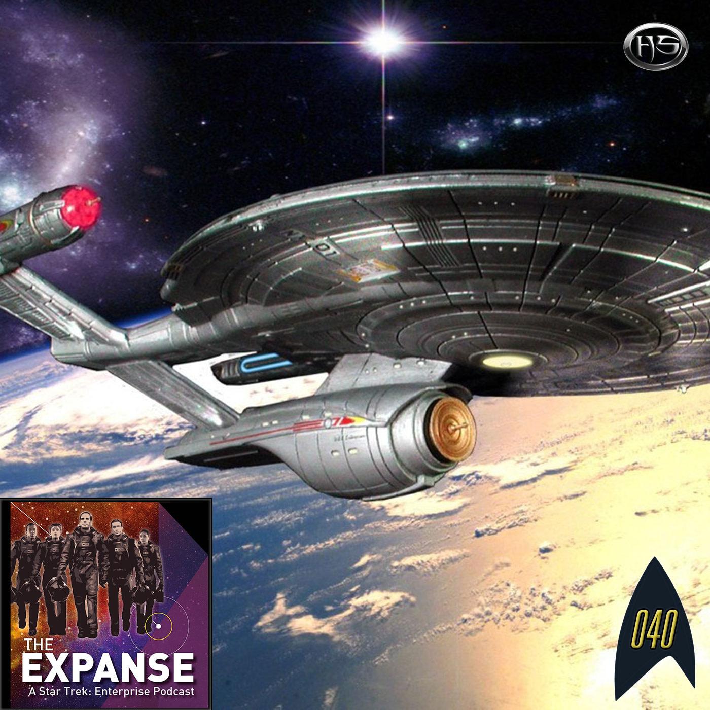 The Expanse Episode 40