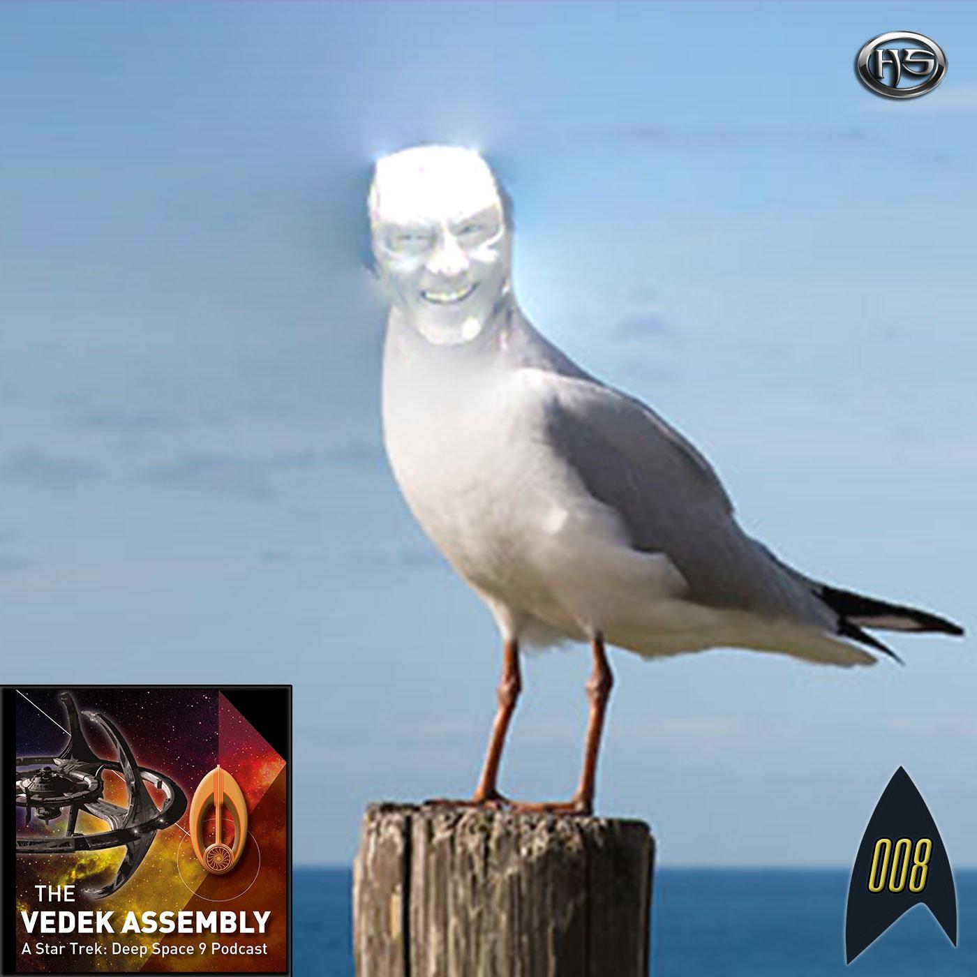 The Vedek Assembly Episode 8