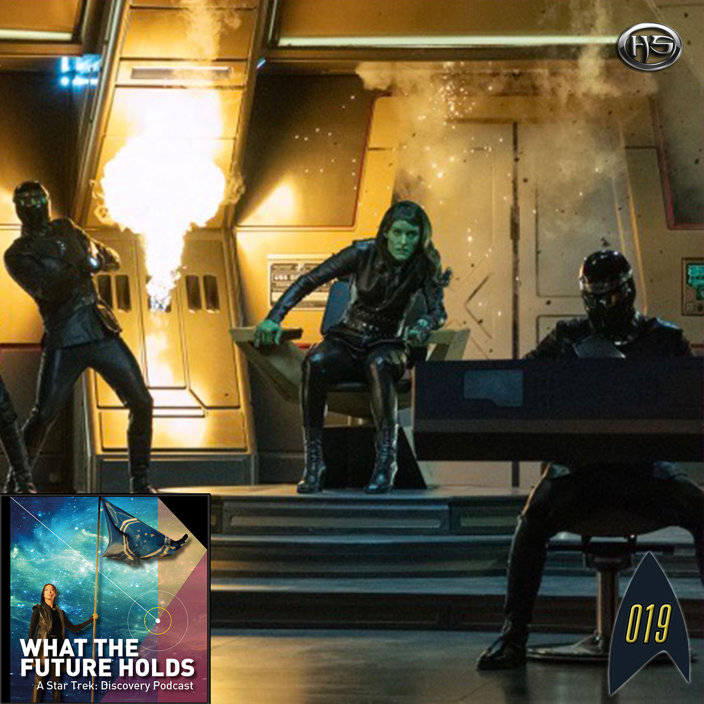 What the Future Holds Episode 19