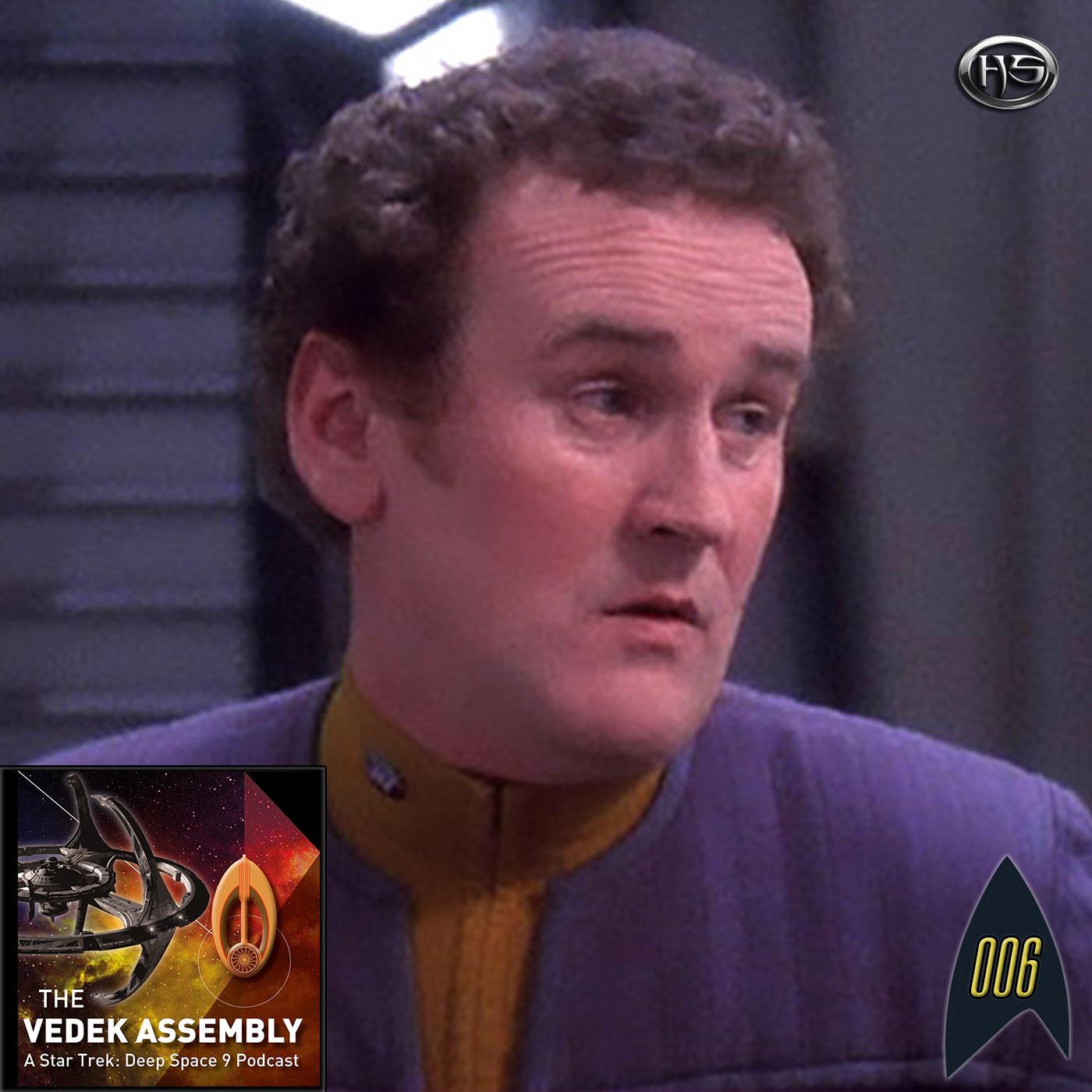 The Vedek Assembly Episode 6