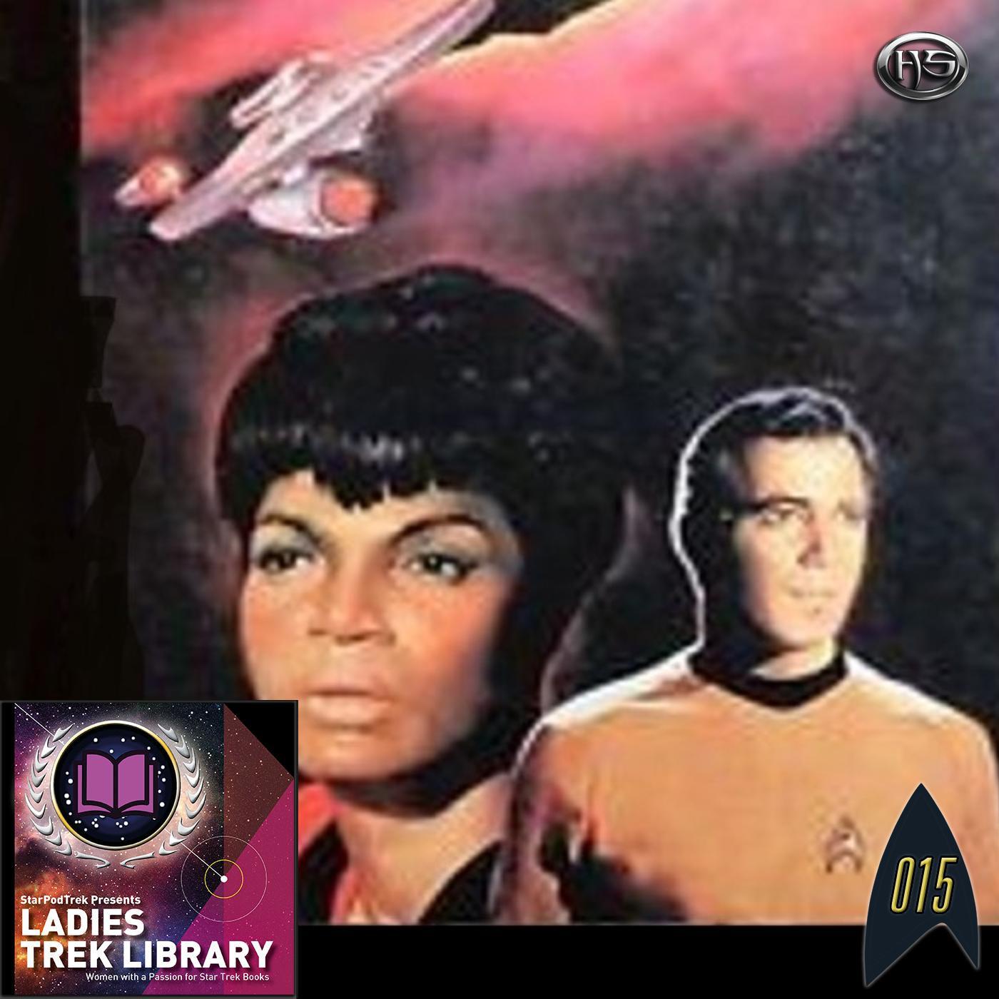 Ladies Trek Library Episode 15